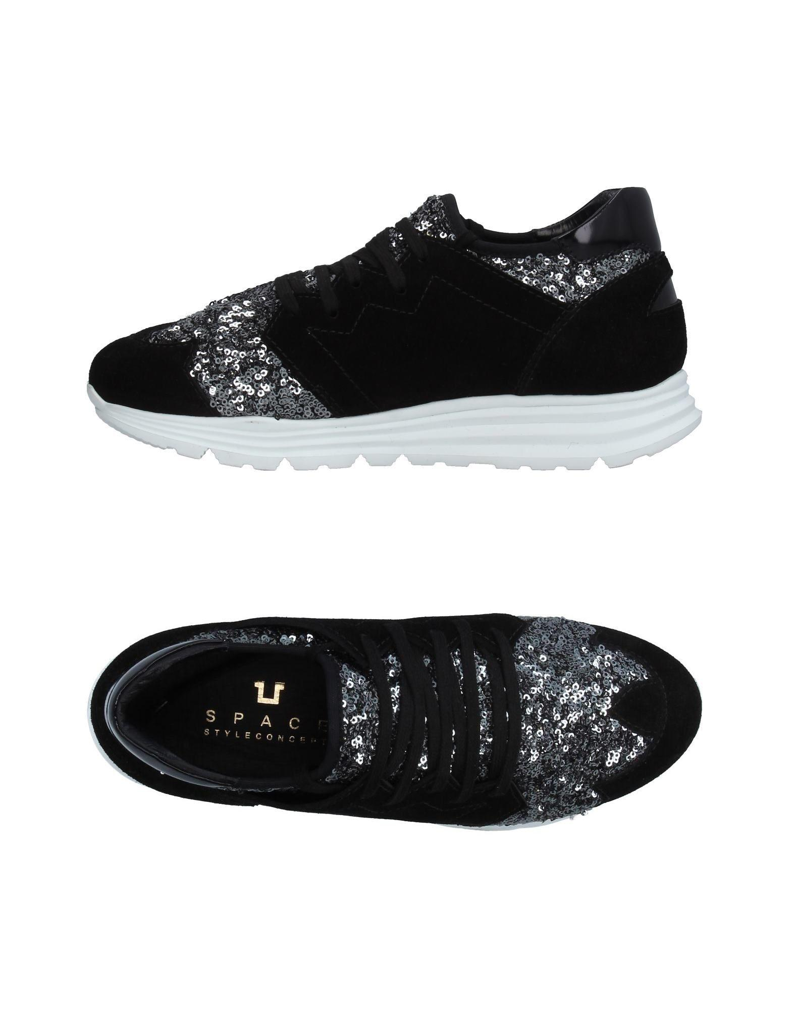 FOOTWEAR - Low-tops & sneakers Space Style Concept TYAm9Ndzt