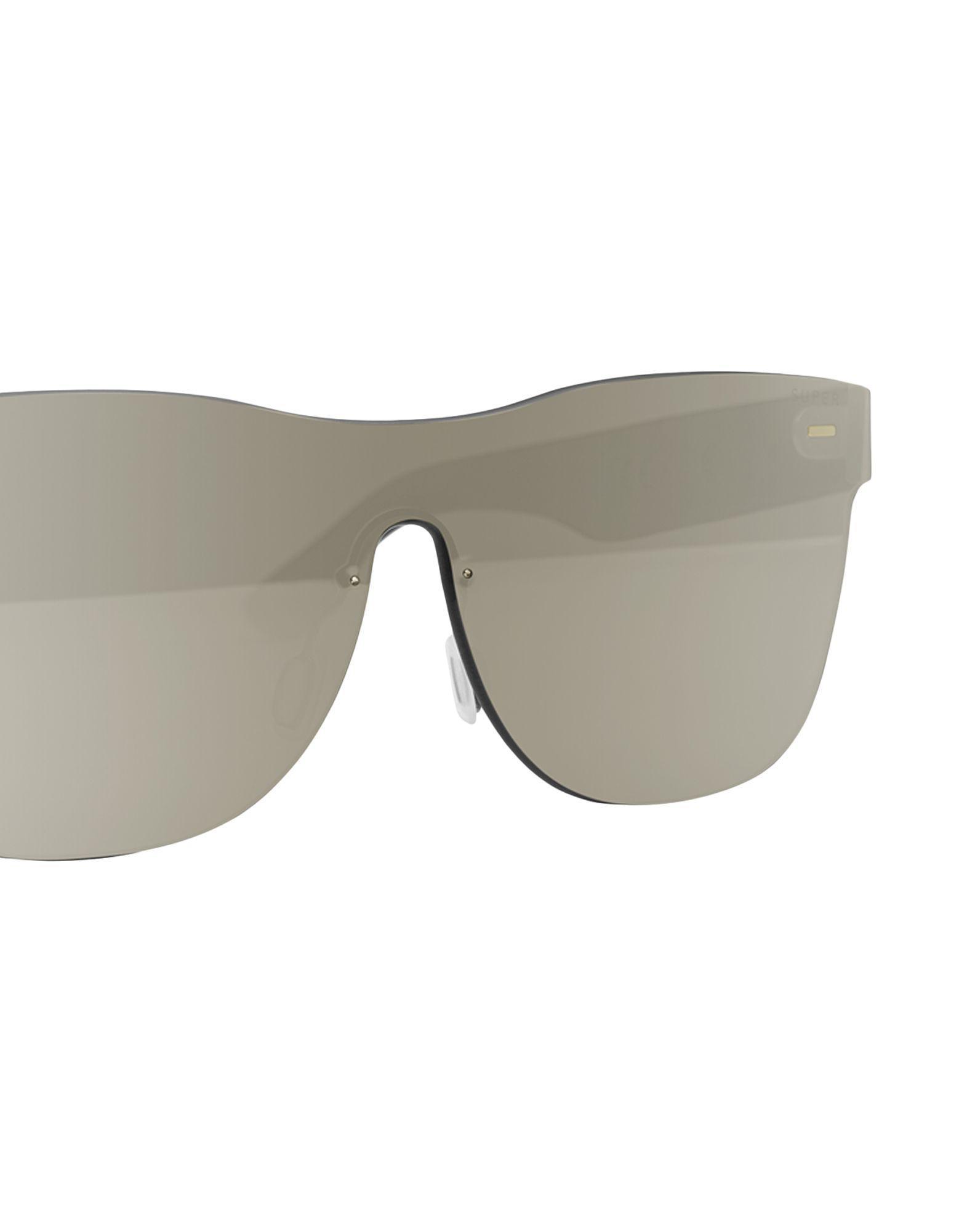 f8725fc6a2ca Lyst - Retrosuperfuture Sunglasses in White for Men