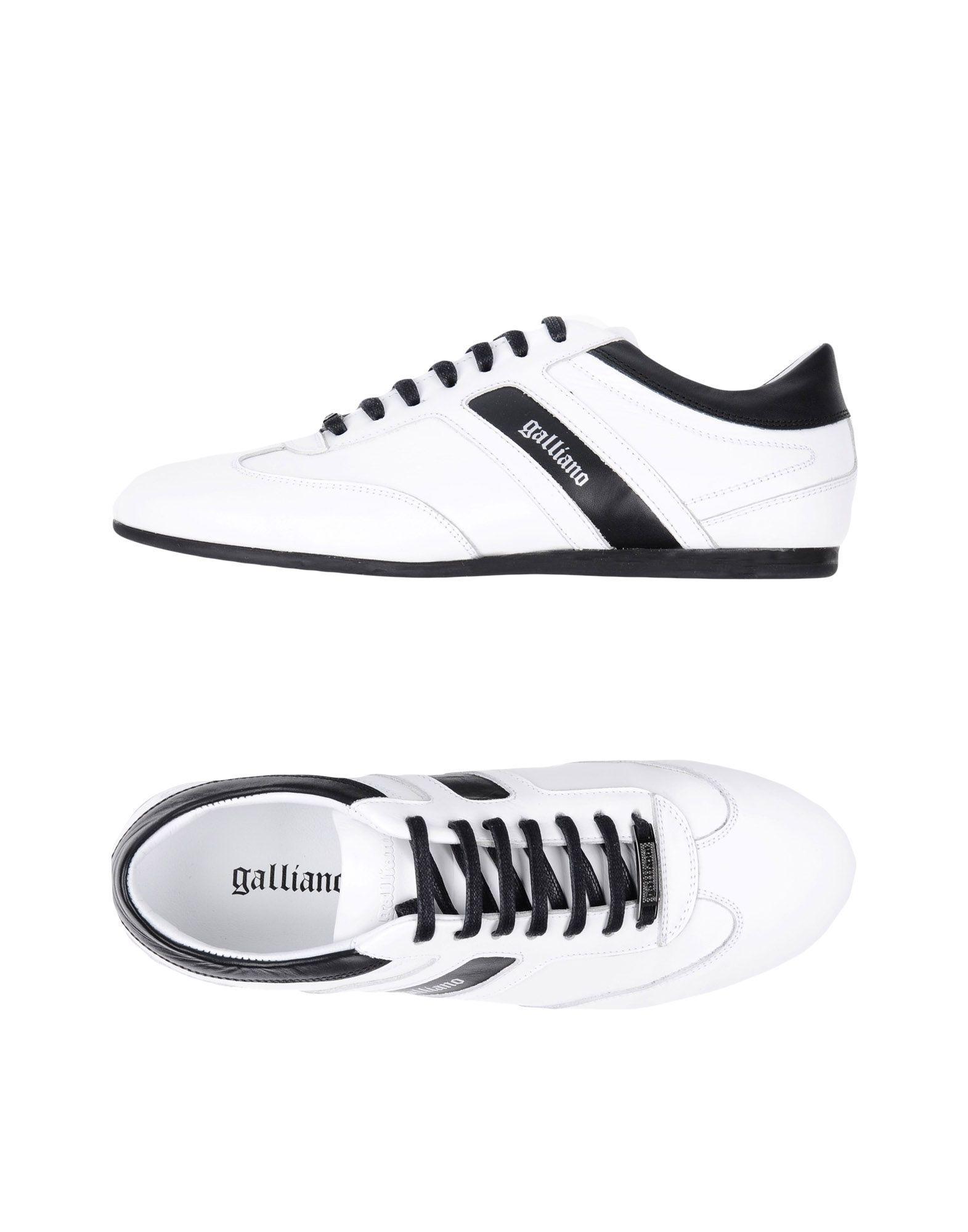 FOOTWEAR - Low-tops & sneakers John Galliano 0MXiayGR9