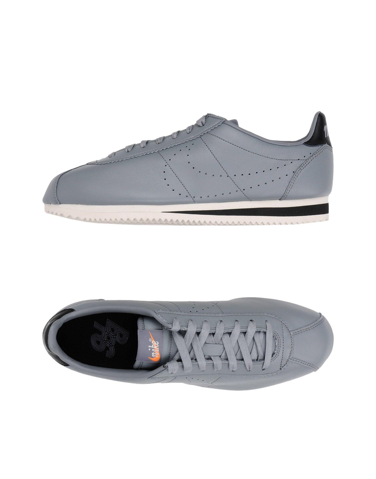 8fdc18e674dc Nike Low-tops   Sneakers in Gray for Men - Lyst