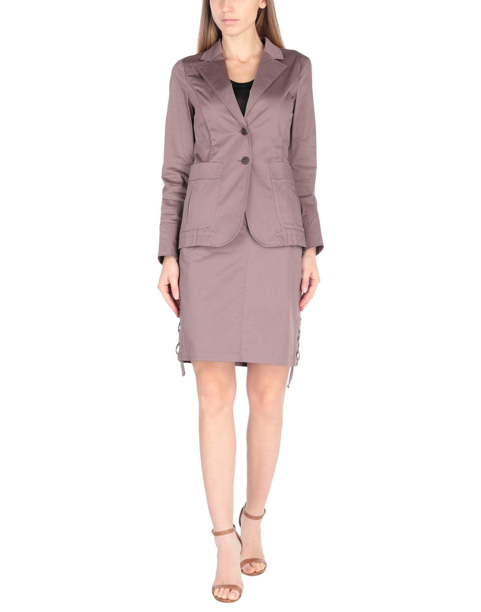 Lyst Pennyblack Women S Suit In Purple