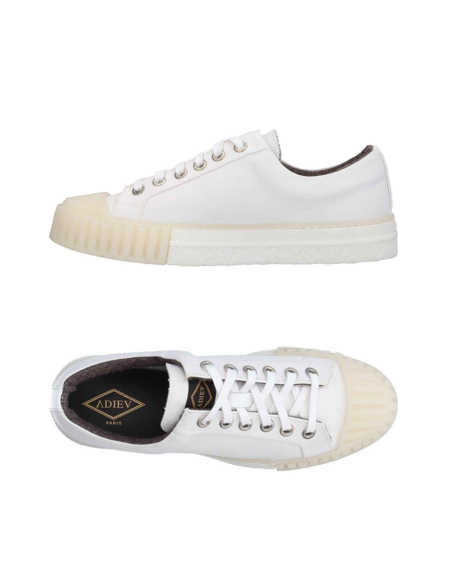 Outlet Countdown Package Sale Online Cheap FOOTWEAR - Low-tops & sneakers Adieu Outlet Cheap Authentic 100% Guaranteed Online CJQL9