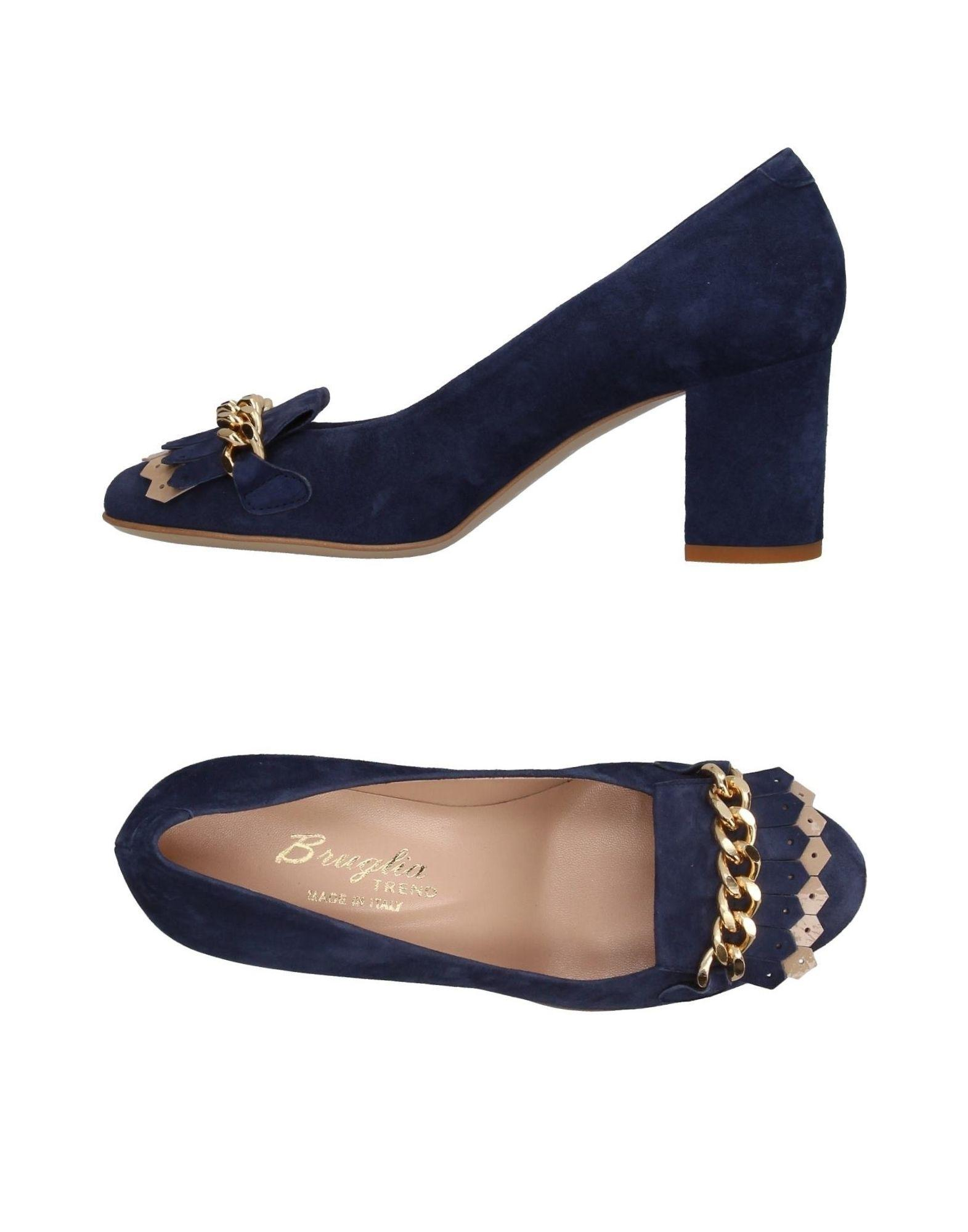 FOOTWEAR - Loafers Bruglia Free Shipping Affordable Cheap Sale Deals Clearance Low Cost 7sZgfGj