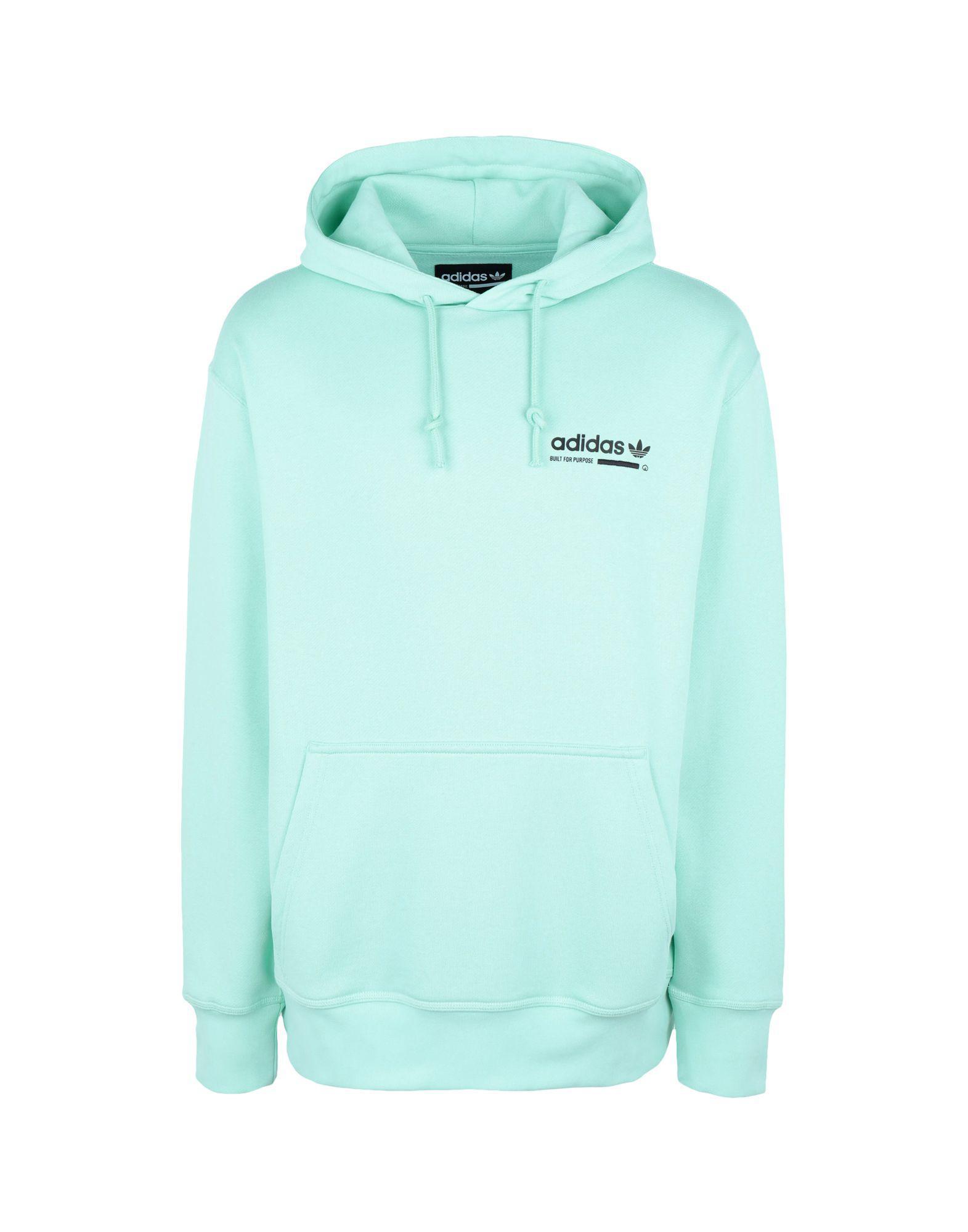 3049ef29 Light Green Adidas Sweatshirt – DACC