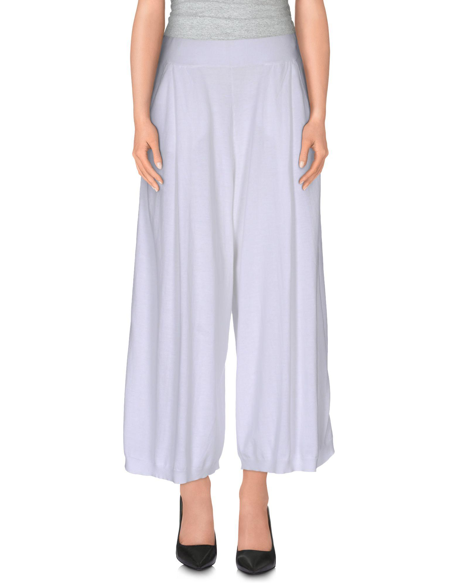 TROUSERS - 3/4-length trousers Stefanel 4TI4O