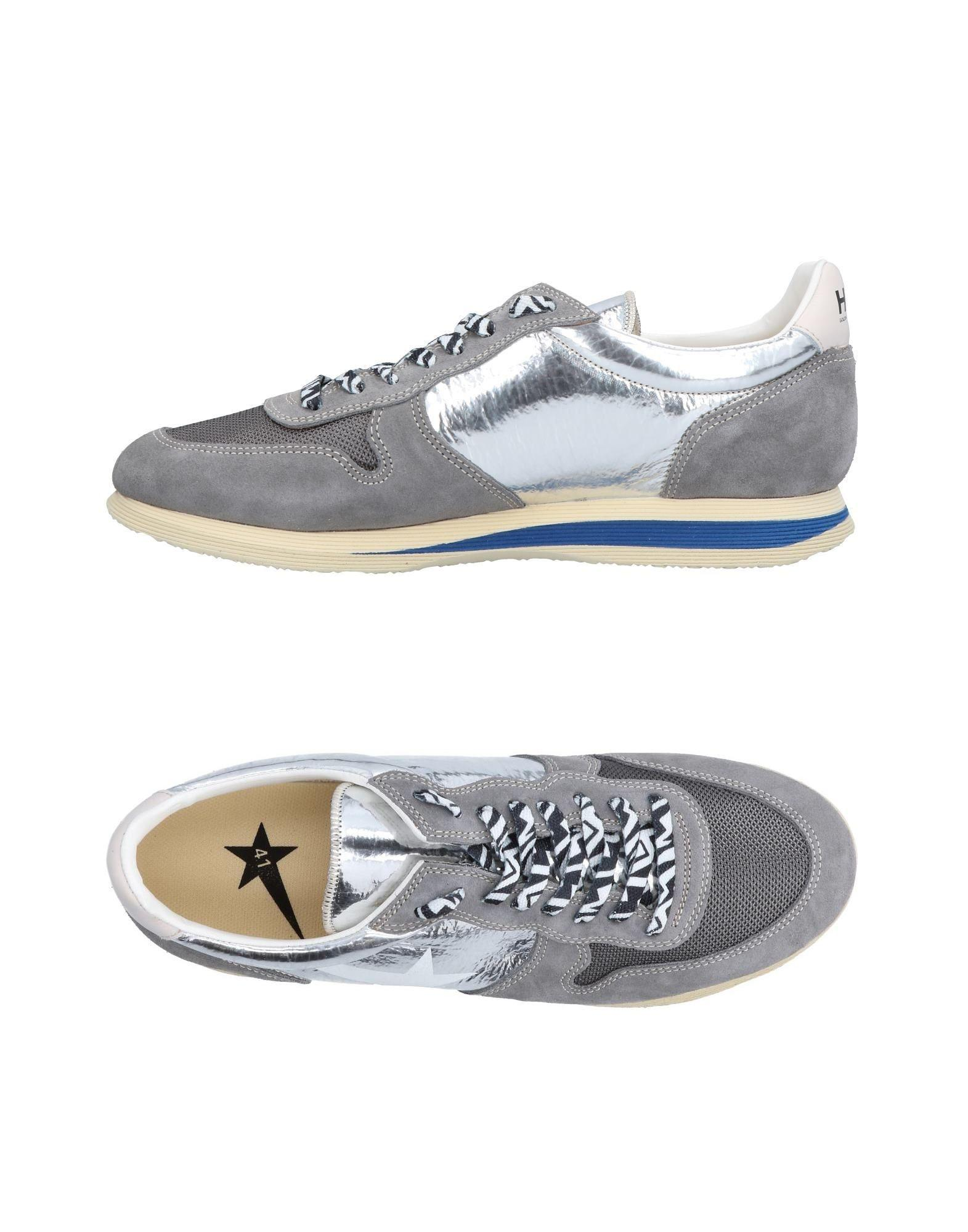 Golden Goose Deluxe Brandlow-top sneakers