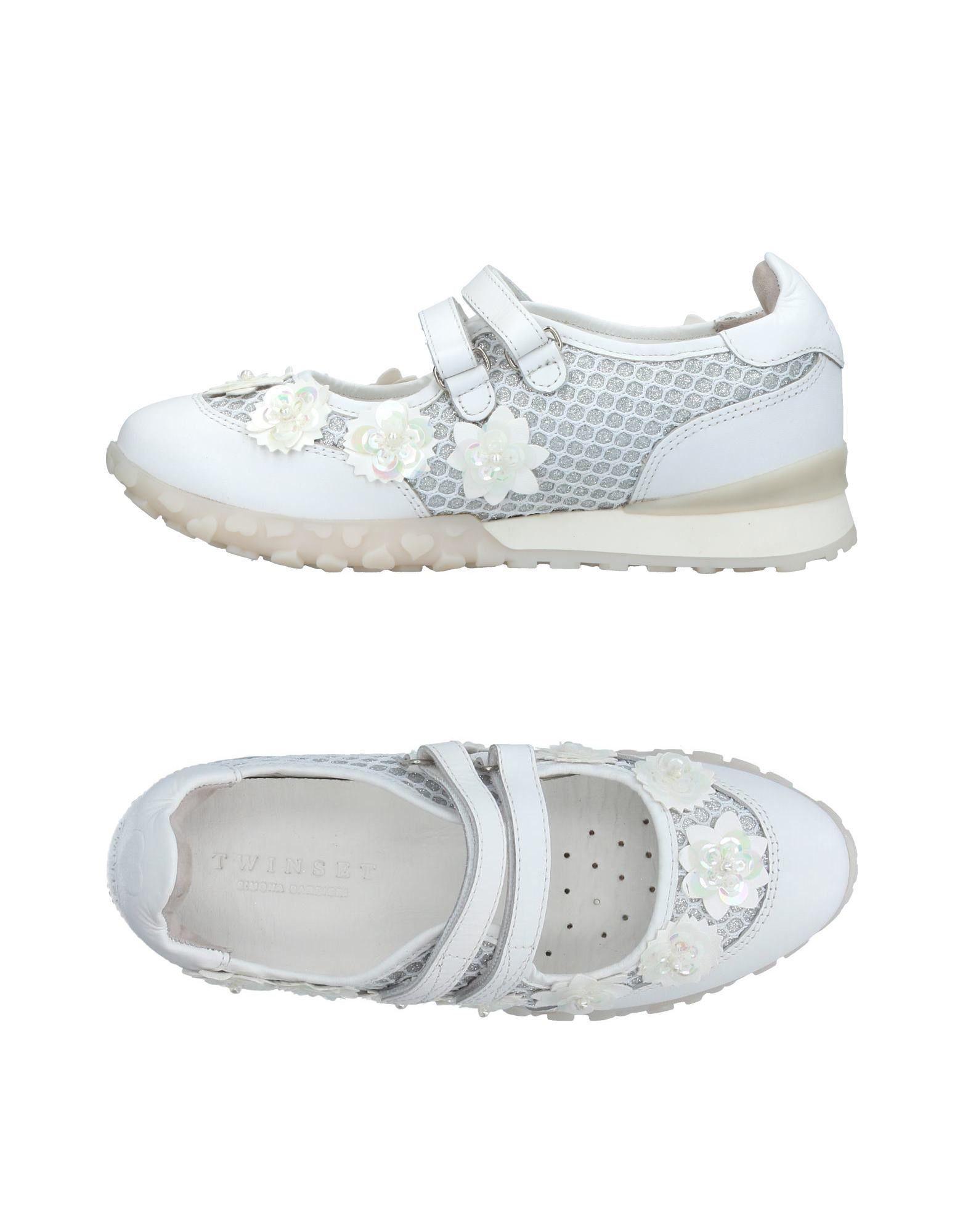 FOOTWEAR - Low-tops & sneakers Twin-Set FM0vH