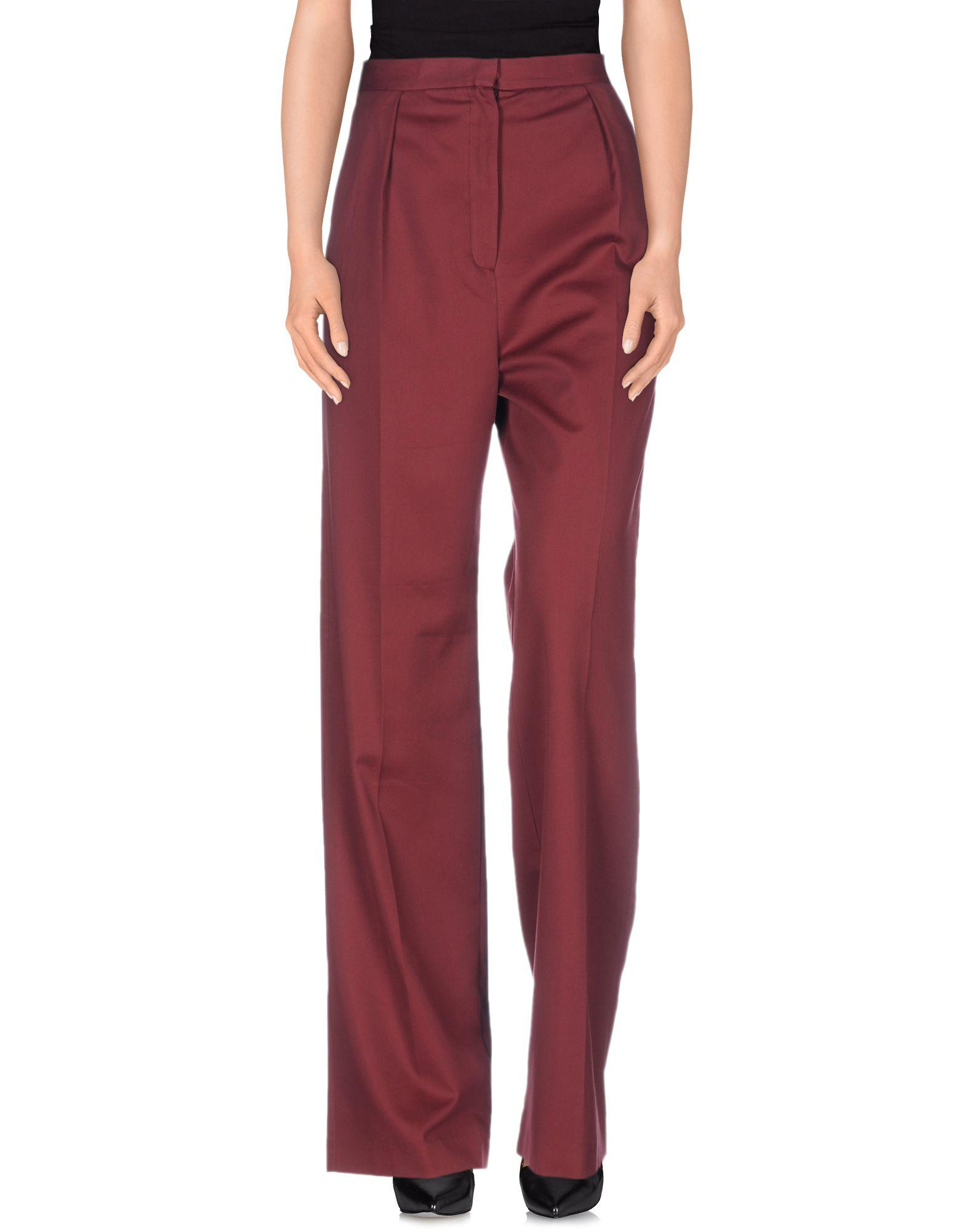 TROUSERS - Casual trousers VILSHENKO Discount Browse V8JMNaW
