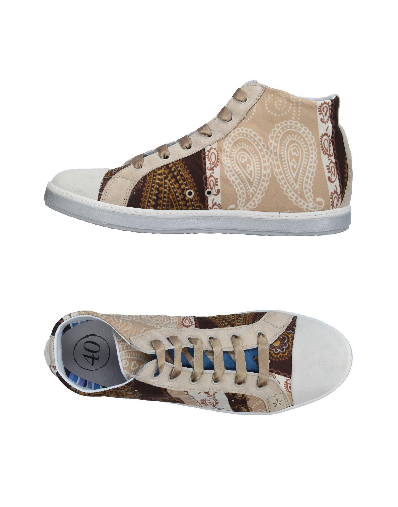 Sneakernews Online Sale Purchase FOOTWEAR - High-tops & sneakers Soisire Soiebleu Buy Cheap Low Cost Cheap Good Selling XV8vUdIy