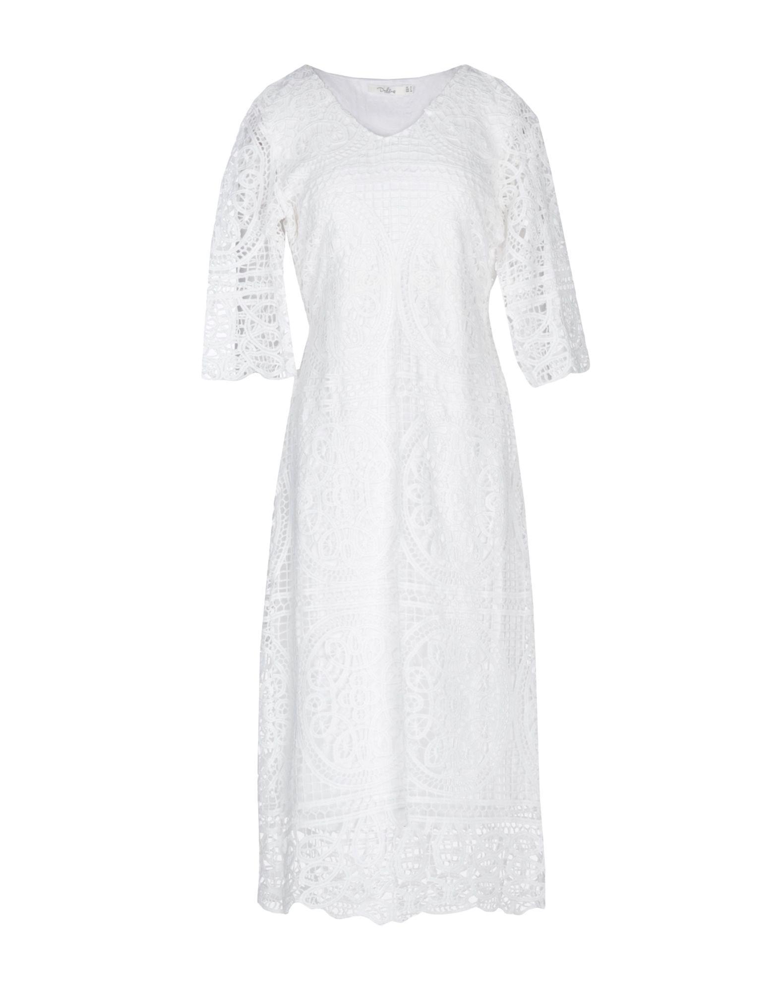 DRESSES - 3/4 length dresses Darling cJqqnT