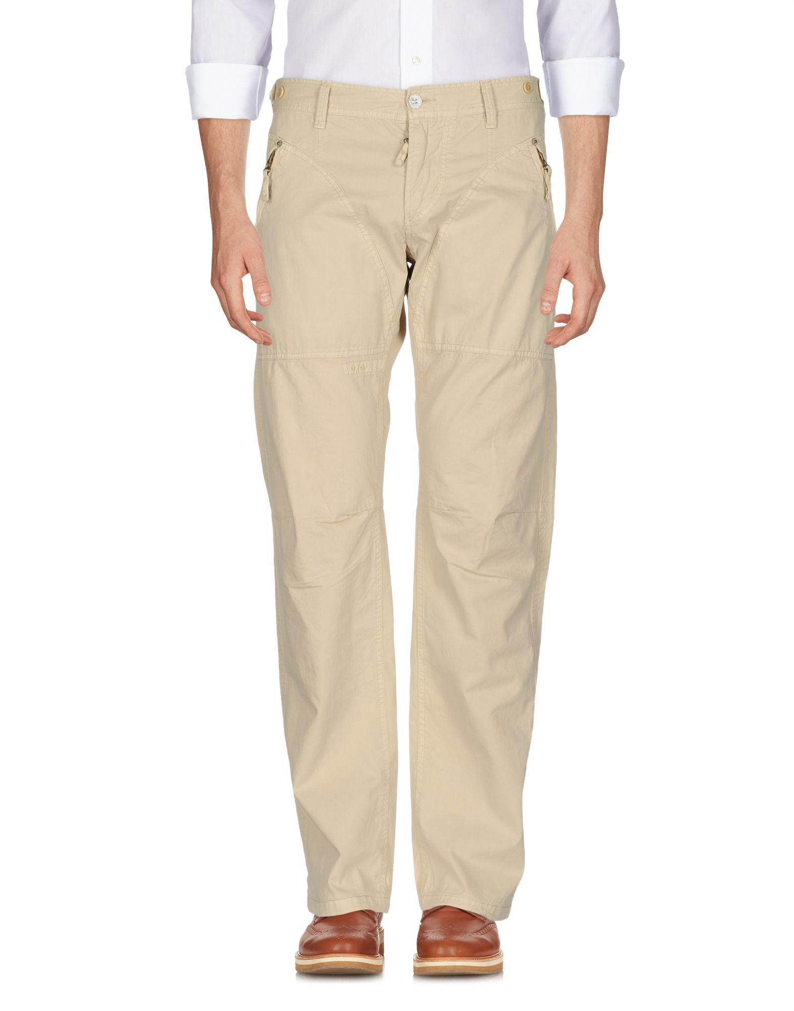 TROUSERS - Casual trousers Gaud WoS6g2okz
