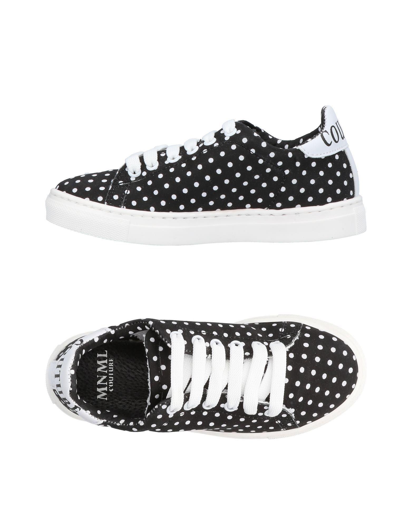 FOOTWEAR - Low-tops & sneakers Mnml Couture Nblxm5JKj