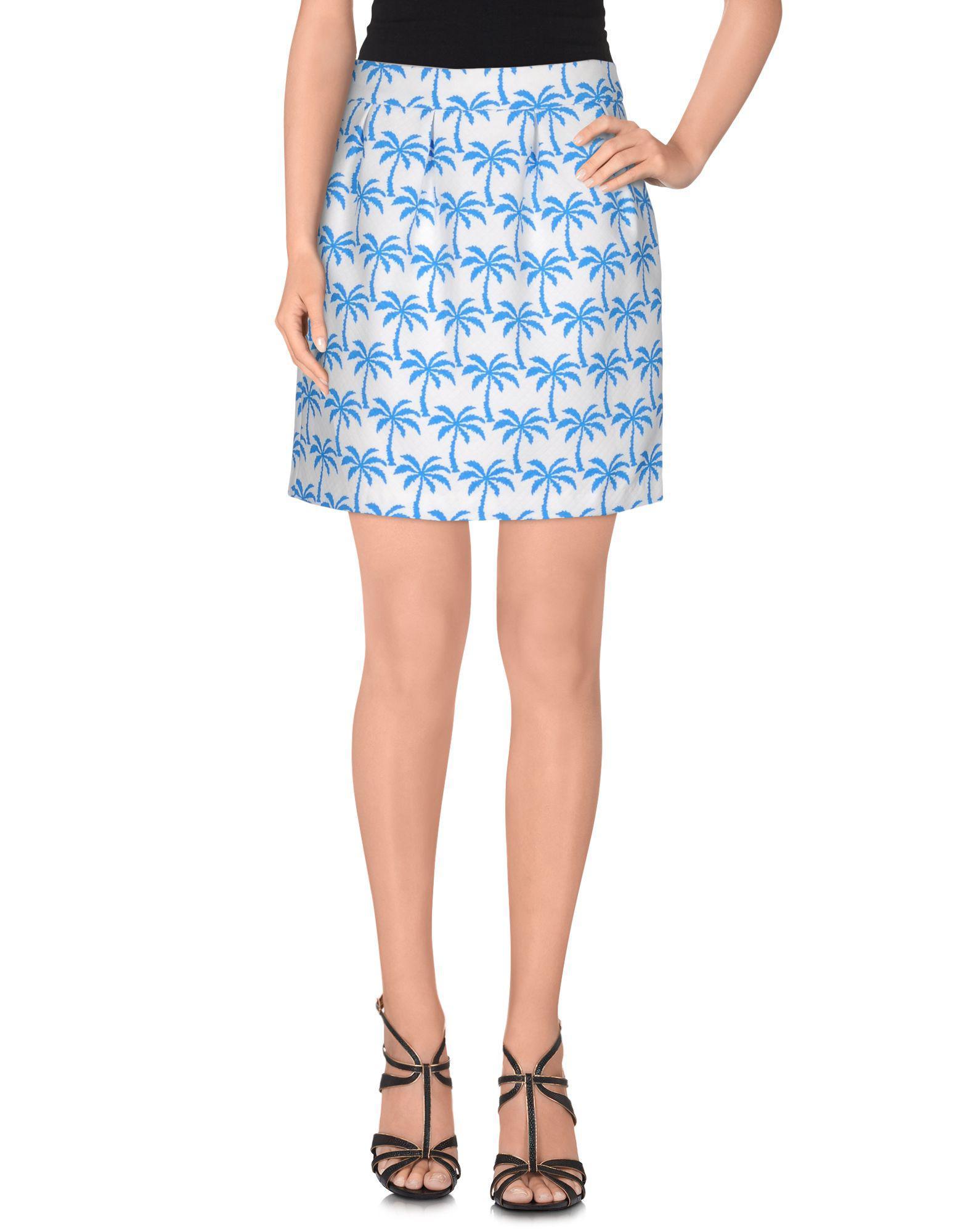 SKIRTS - Mini skirts Suncoo Cheap Sale Low Shipping Fee IK8dcN5LA
