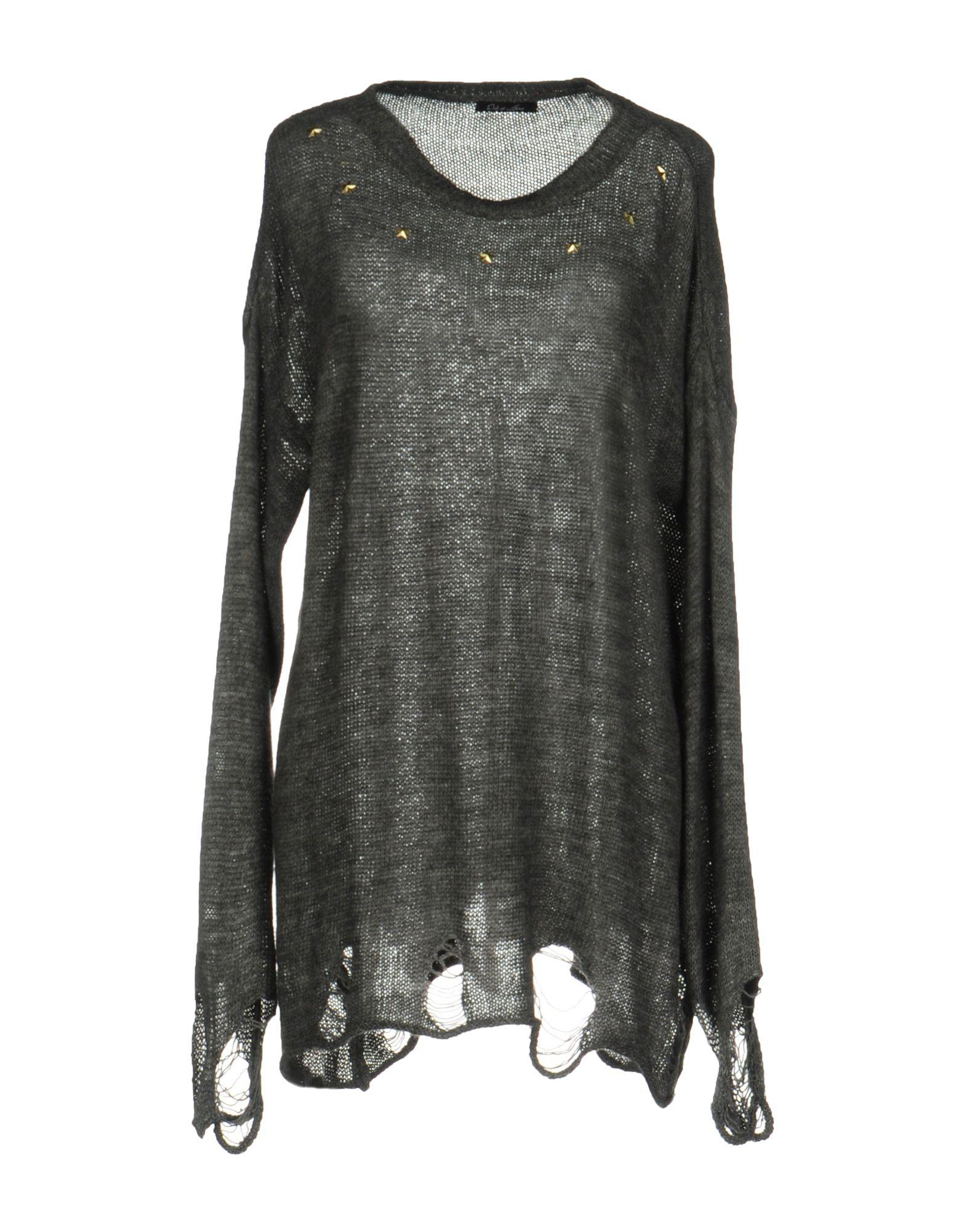 KNITWEAR - Jumpers Odi Et Amo Clearance 100% Authentic 32jFW2i2
