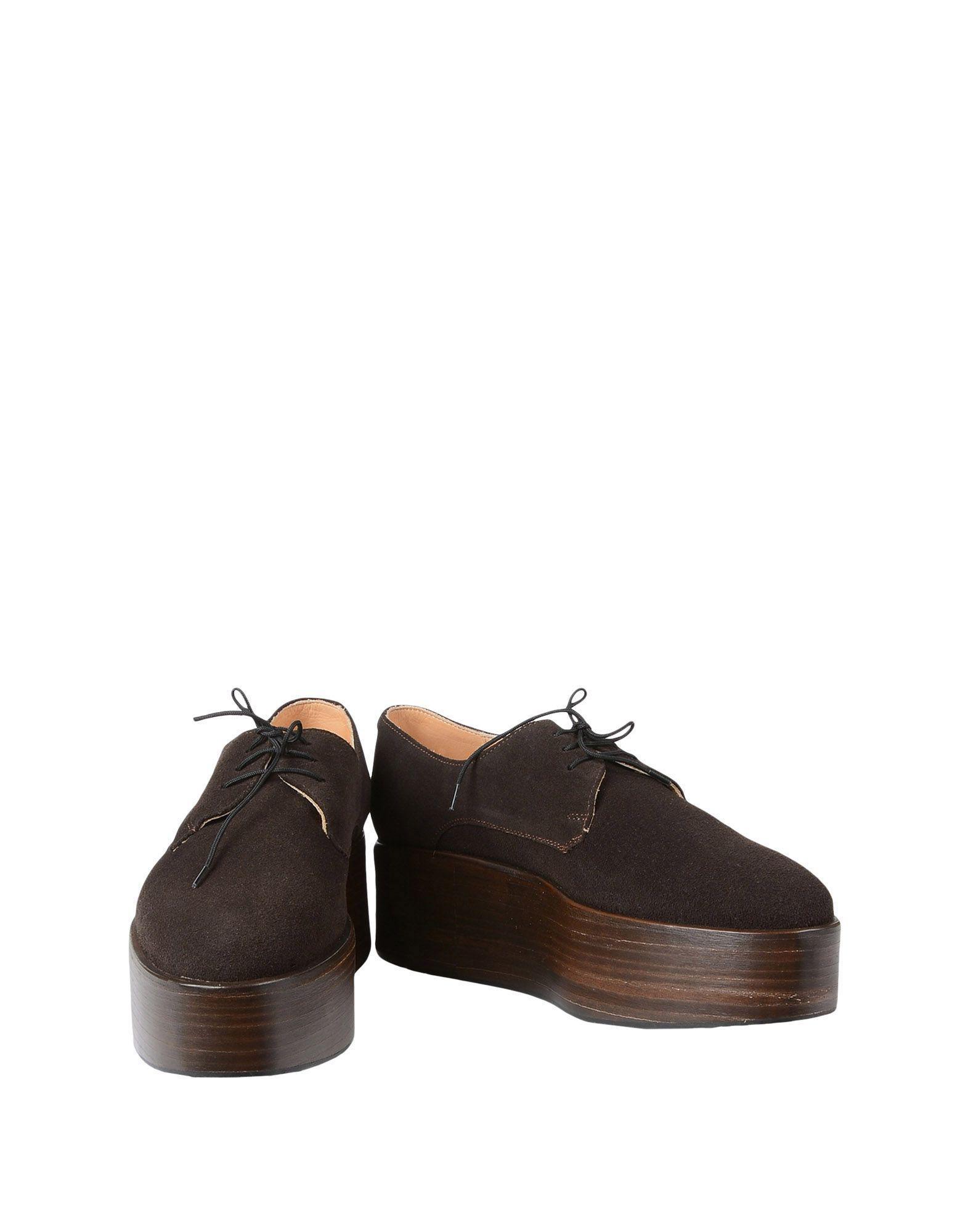 Chaussures - Chaussures À Lacets Dieppa Restrepo XOFGm