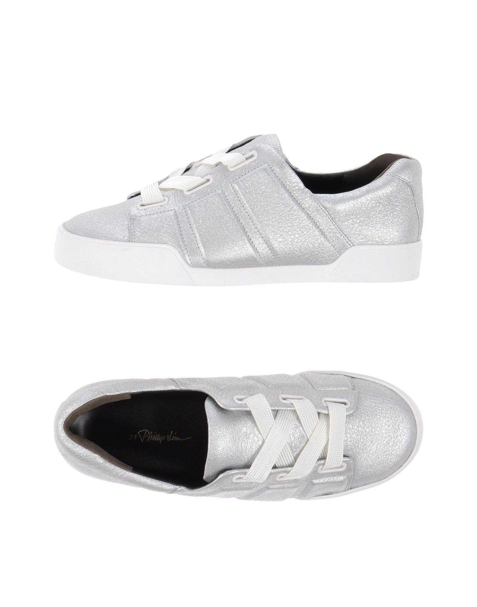 FOOTWEAR - Low-tops & sneakers on YOOX.COM 3.1 Phillip Lim s5ERlrBEzf