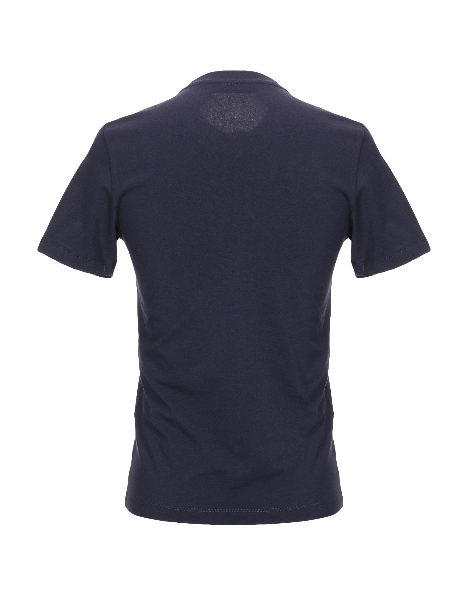 b926329c3f9 Lyst - Love Moschino T-shirt in Blue for Men