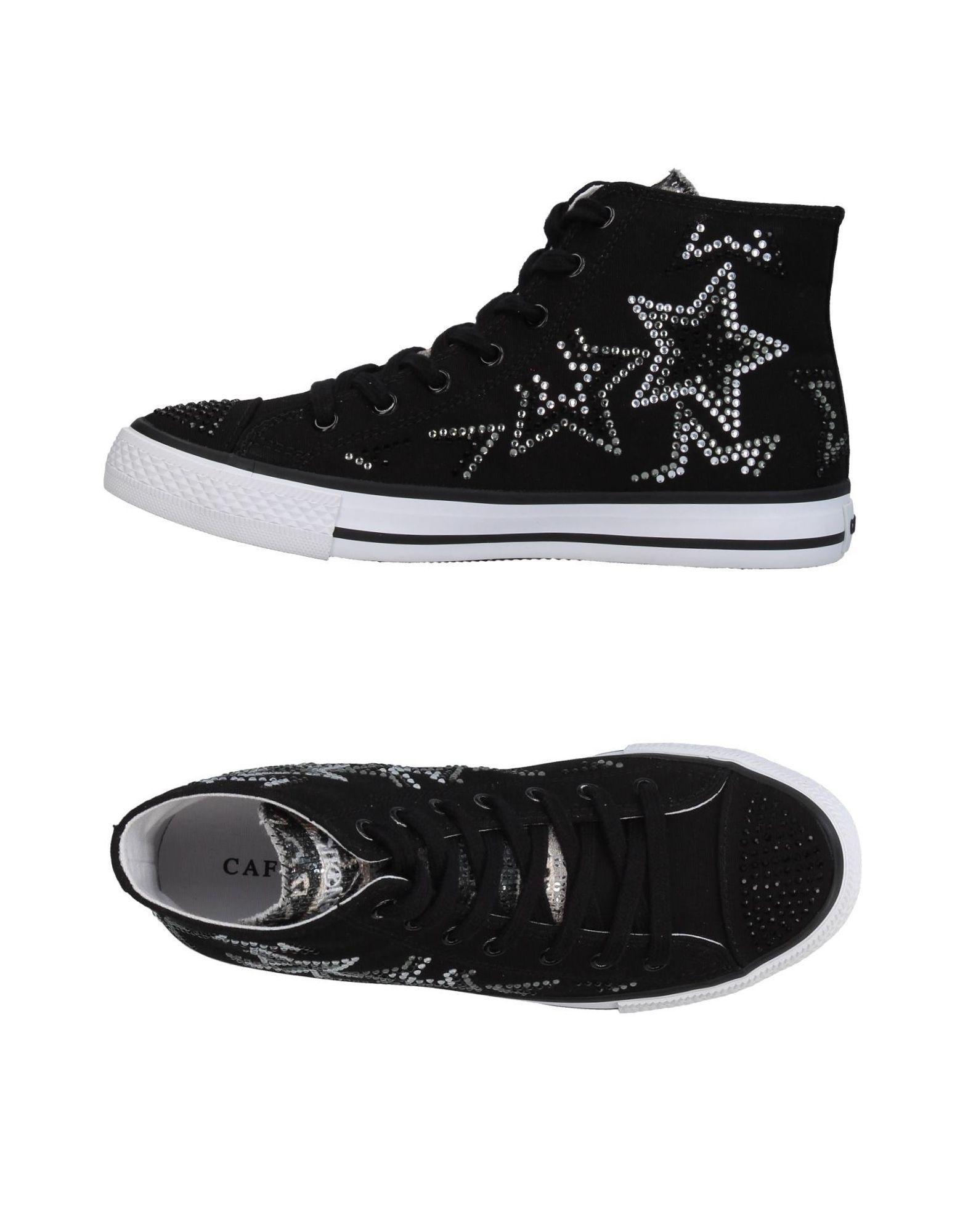 FOOTWEAR - High-tops & sneakers Caf 9pbbQOvtaj