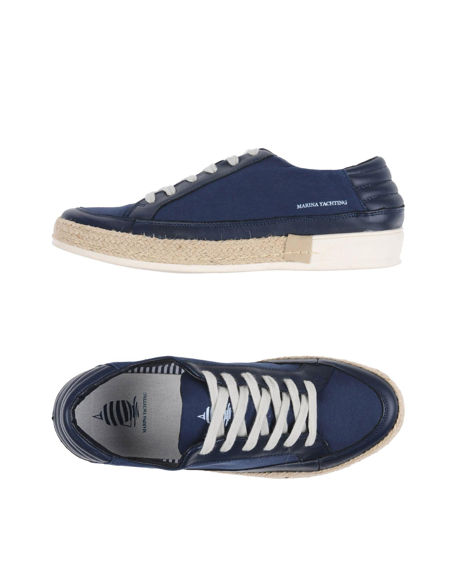 Chaussures - Mocassins De Plaisance De La Marina tm47i8nUL