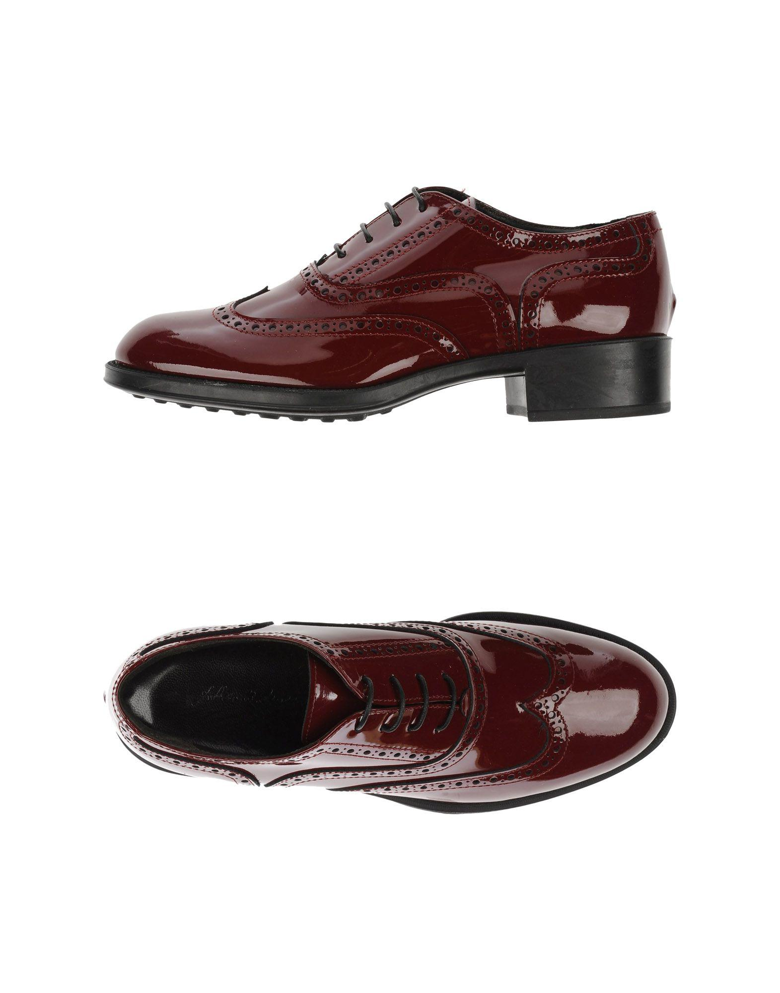 FOOTWEAR - Lace-up shoes Alberto Moretti Buy Cheap Limited Edition Cheap Original Buy Online Outlet Clearance 100% Original Buy Cheap 2018 rJ40p