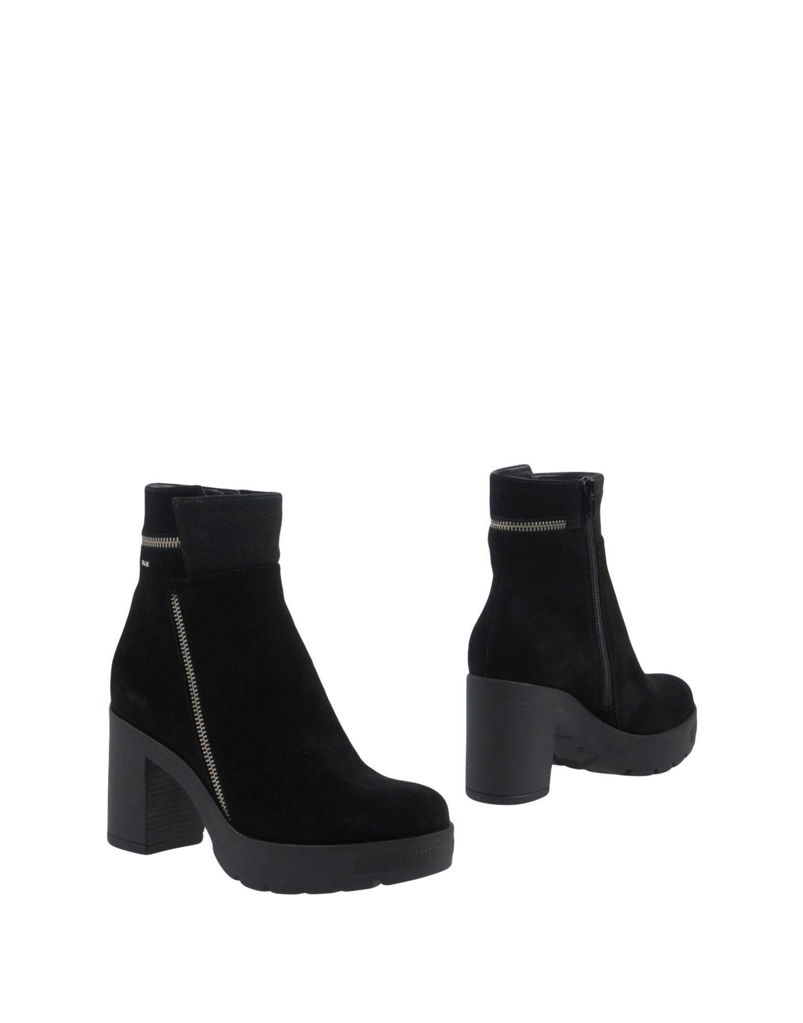 FOOTWEAR - Shoe boots Norma J.Baker naqhuOwzj0