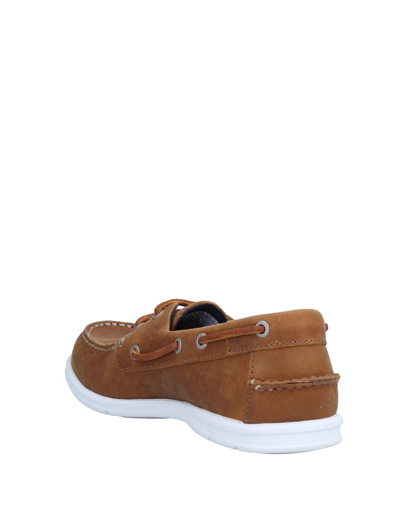 3ff341ef87f Sebago Loafer in Brown for Men - Lyst