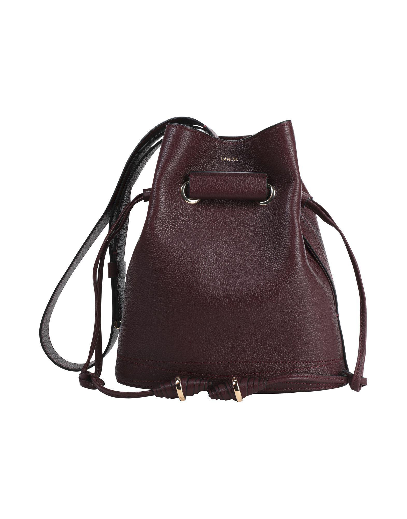 b2a34c6e82 Lancel - Multicolor Cross-body Bag - Lyst. View fullscreen