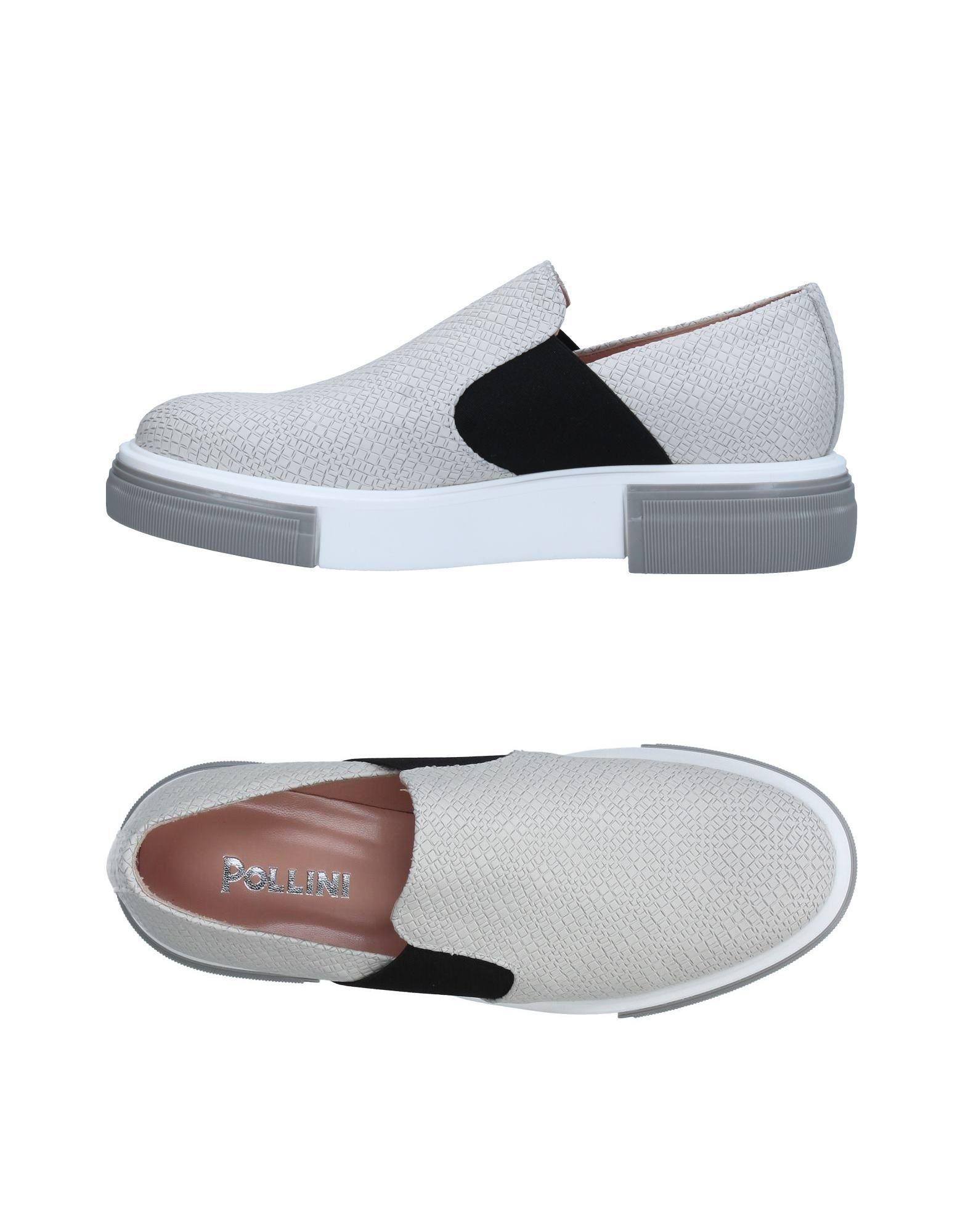 Womens Low-Top Sneakers Pollini RQILI