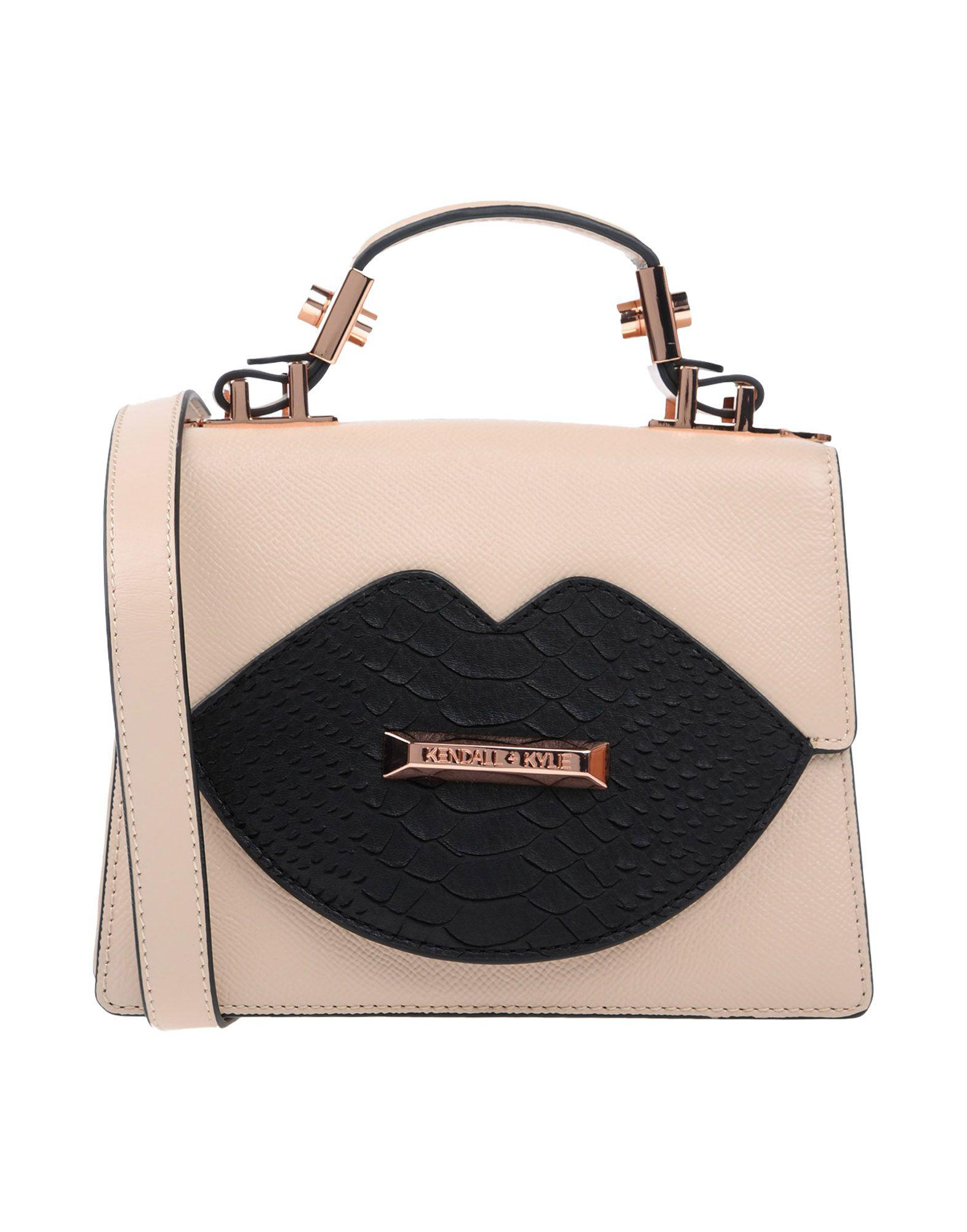 Kendall + Kylie HANDBAGS - Shoulder bags su YOOX.COM W5svgbN