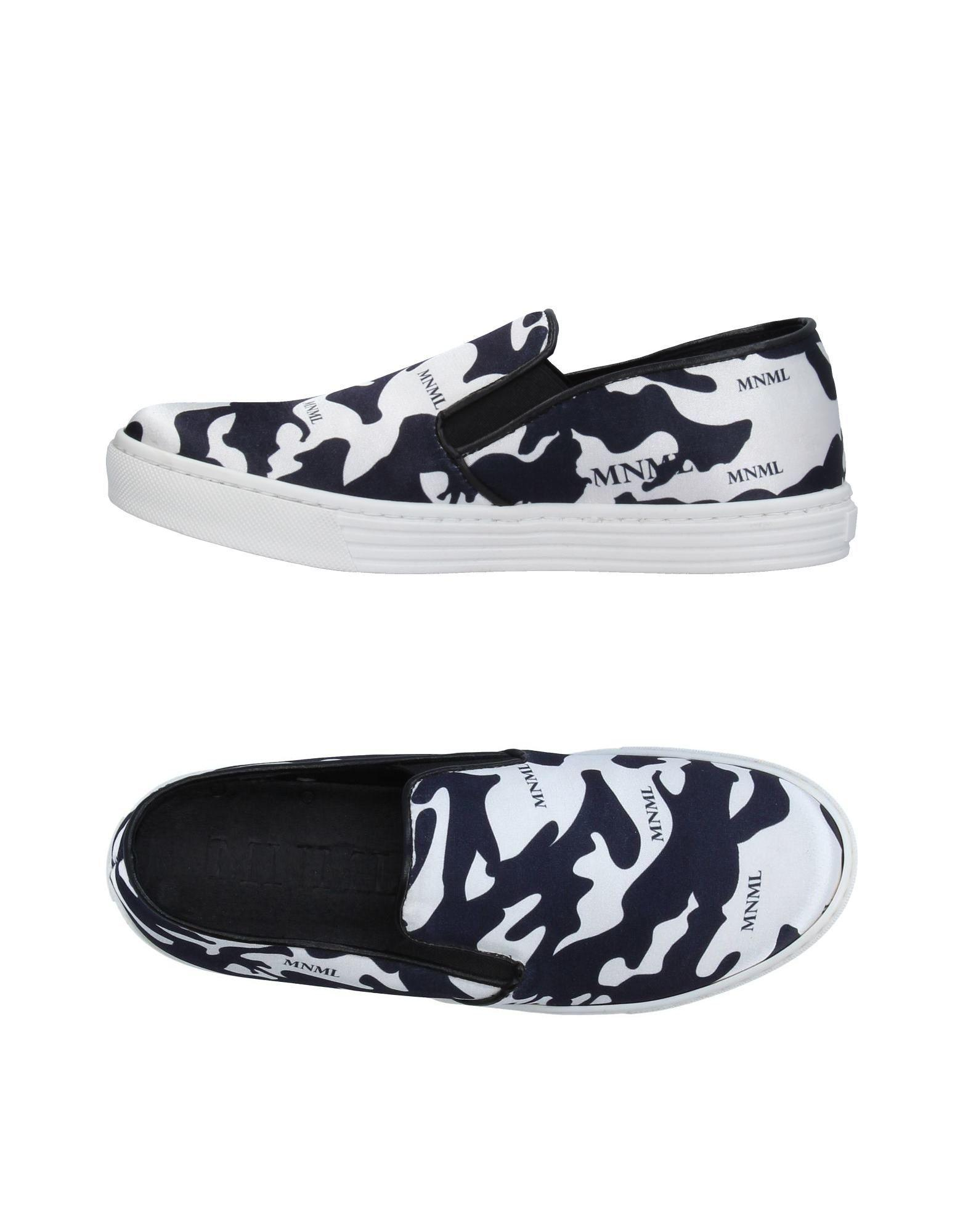 FOOTWEAR - Low-tops & sneakers Mnml Couture 4iAWgl9yt