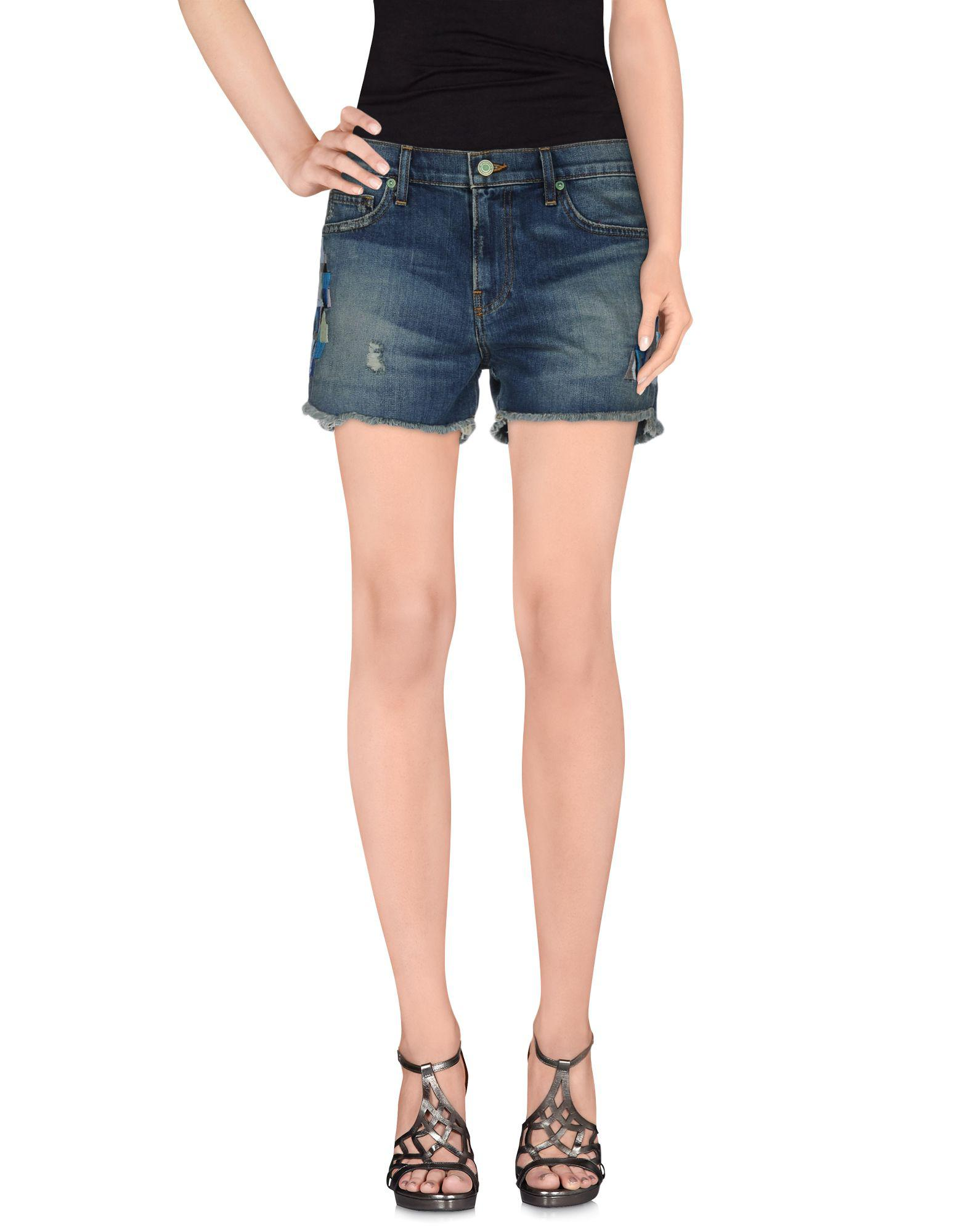 DENIM - Denim shorts WE_ARE_99 CMvqqGtO