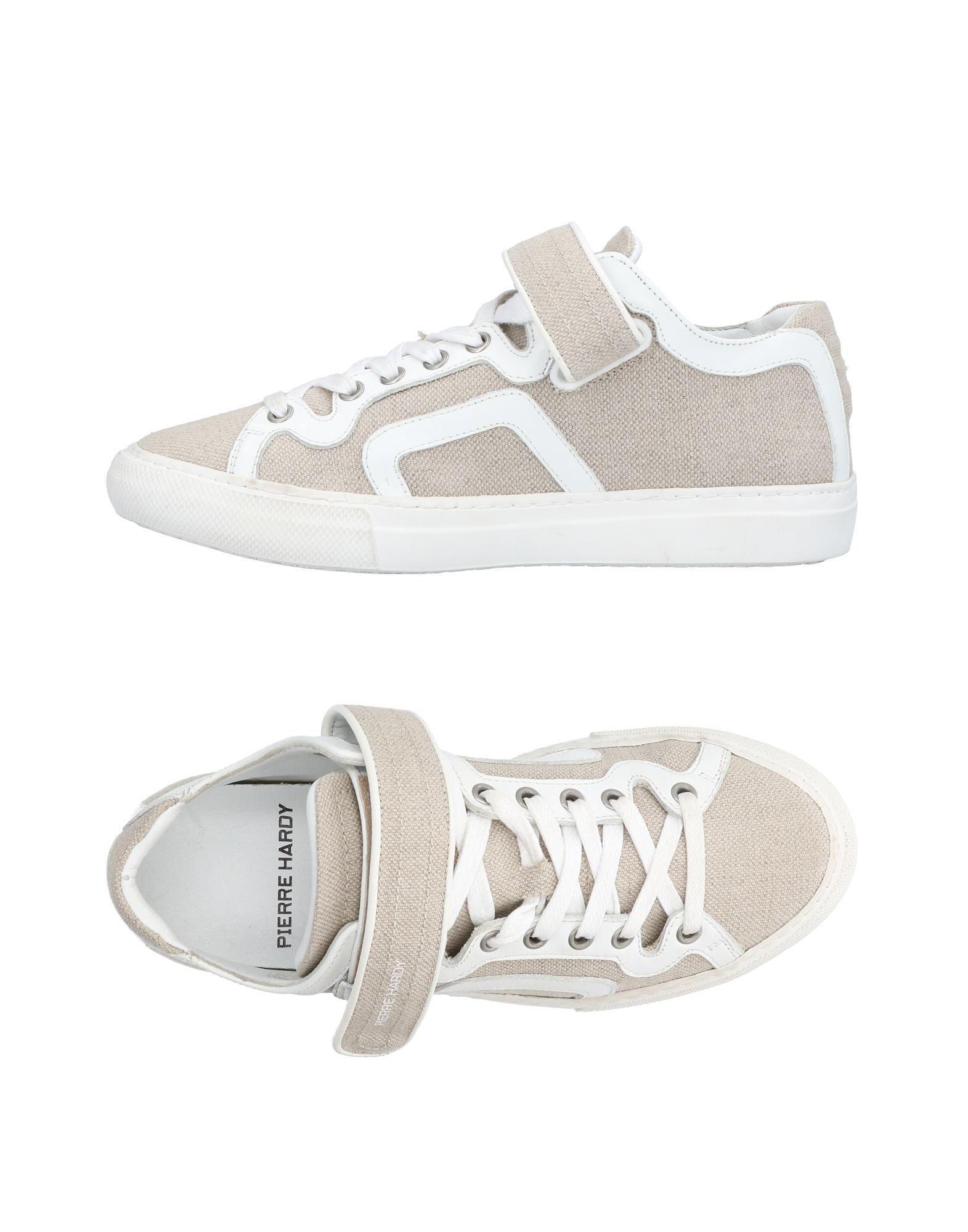 FOOTWEAR - Low-tops & sneakers Pierre Hardy g61F7MVJ