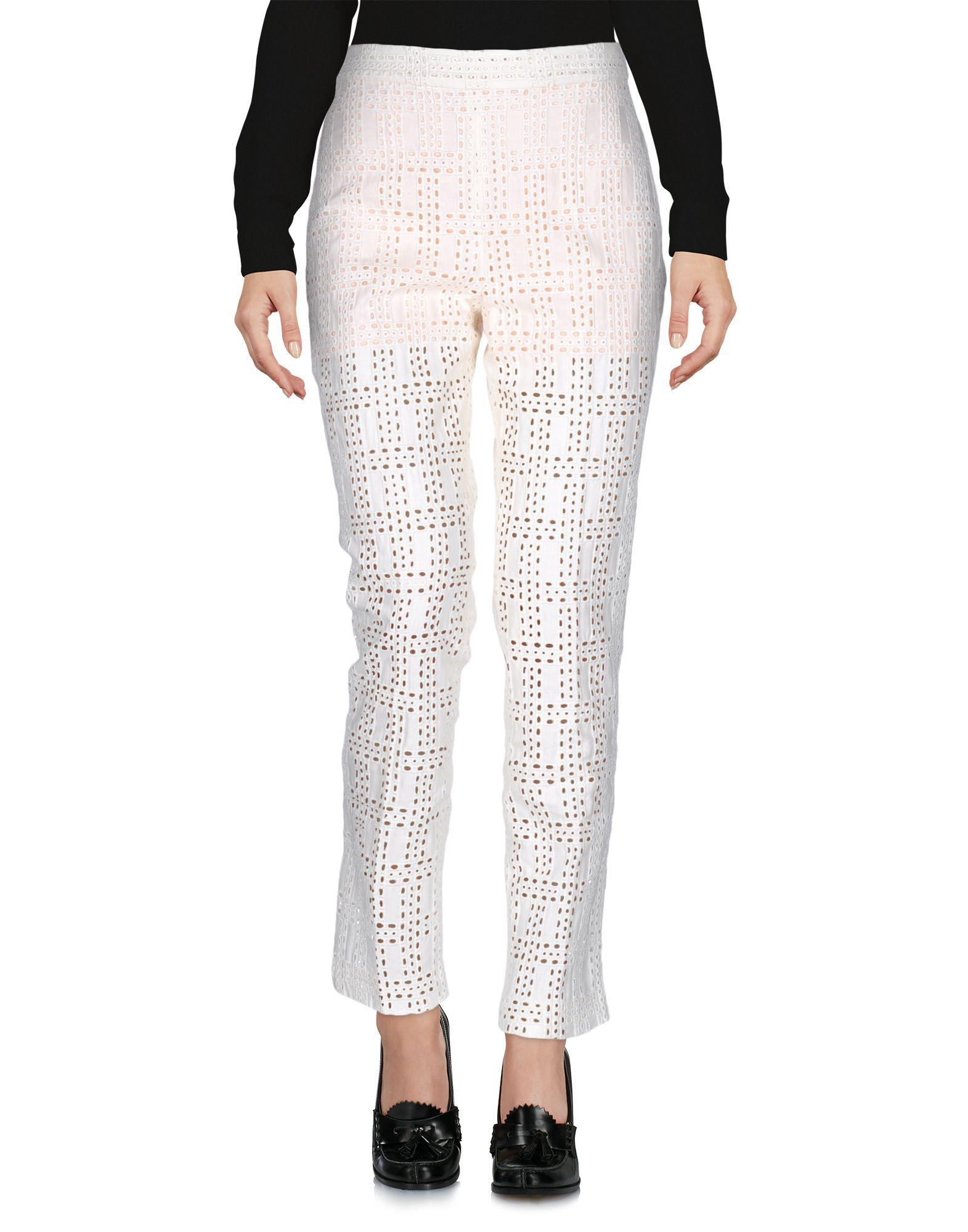TROUSERS - Casual trousers Emanuel Ungaro 7IBME3