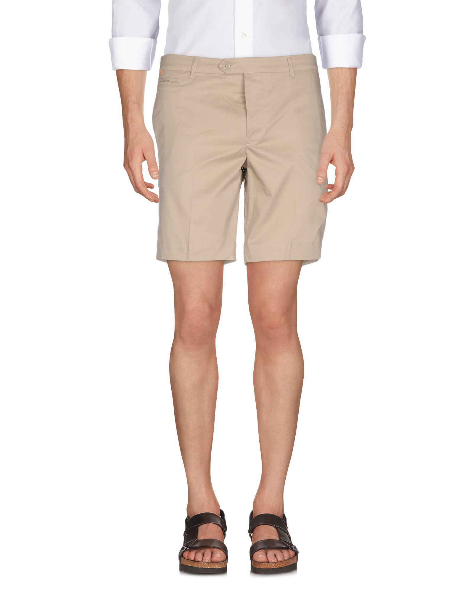 Pantalons - Bermudas Dekker TZ43B7