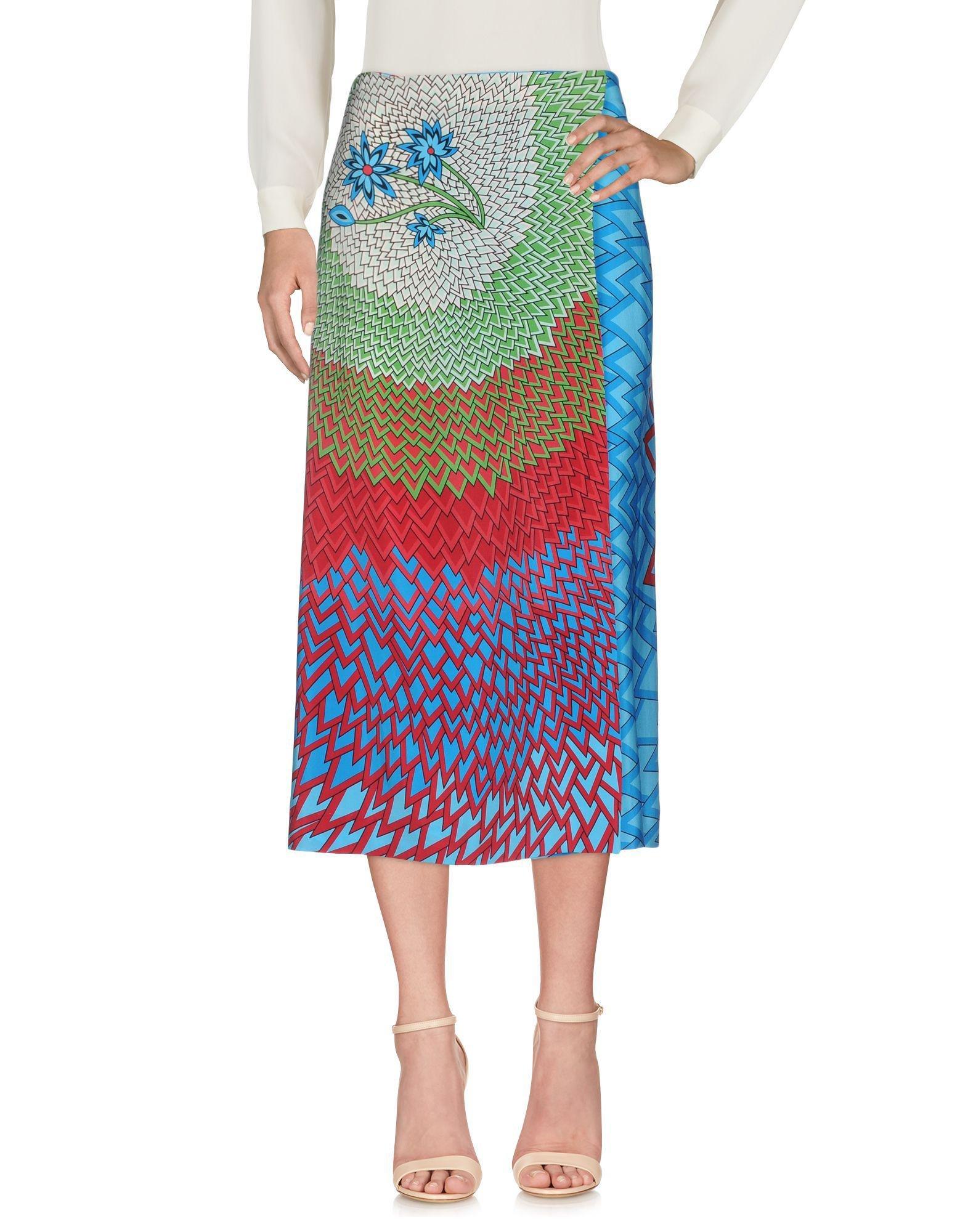 SKIRTS - 3/4 length skirts Roberta Di Camerino Genuine Online pkfYg6KAKQ