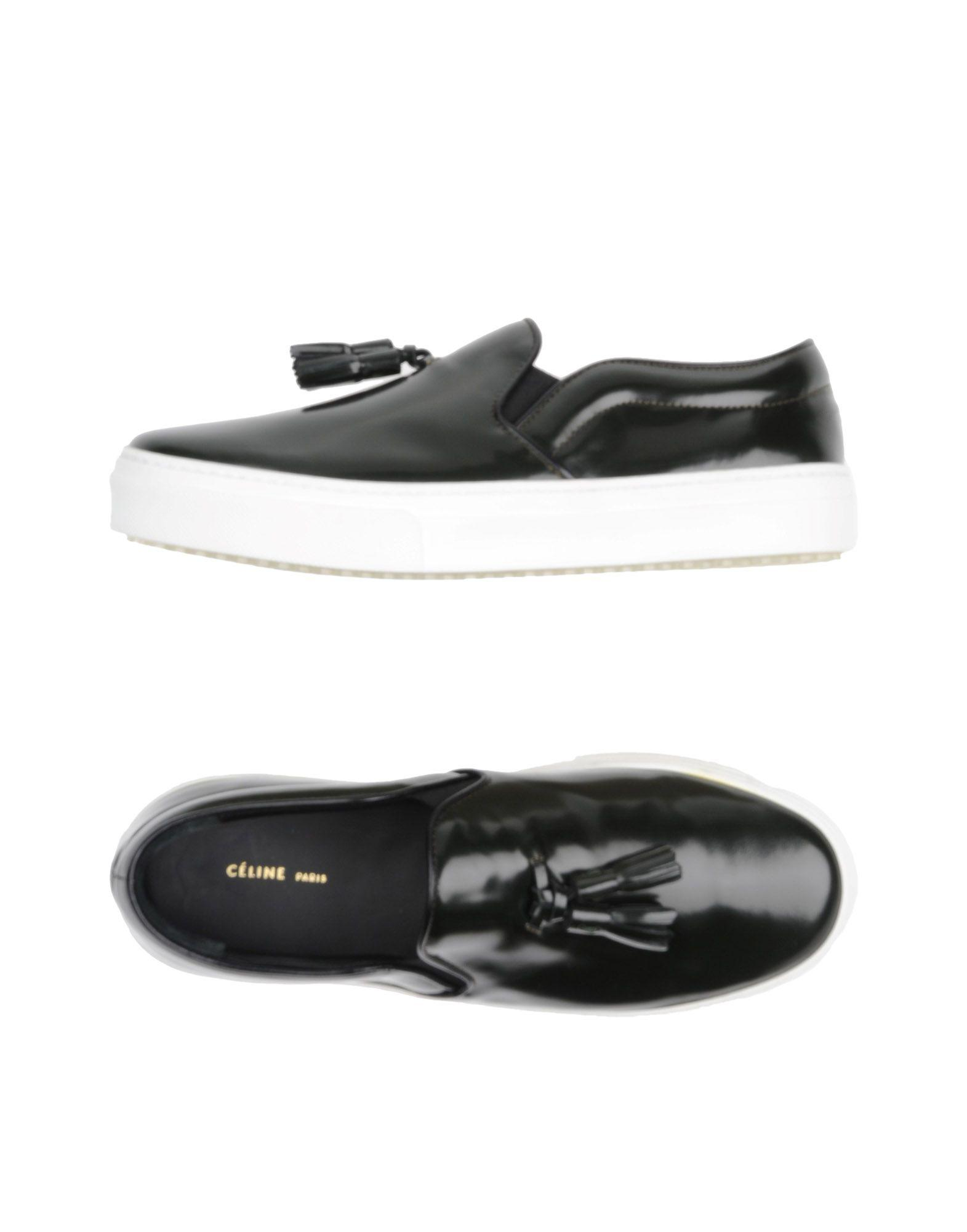 FOOTWEAR - Low-tops & sneakers on YOOX.COM Celine 44SsYky46C