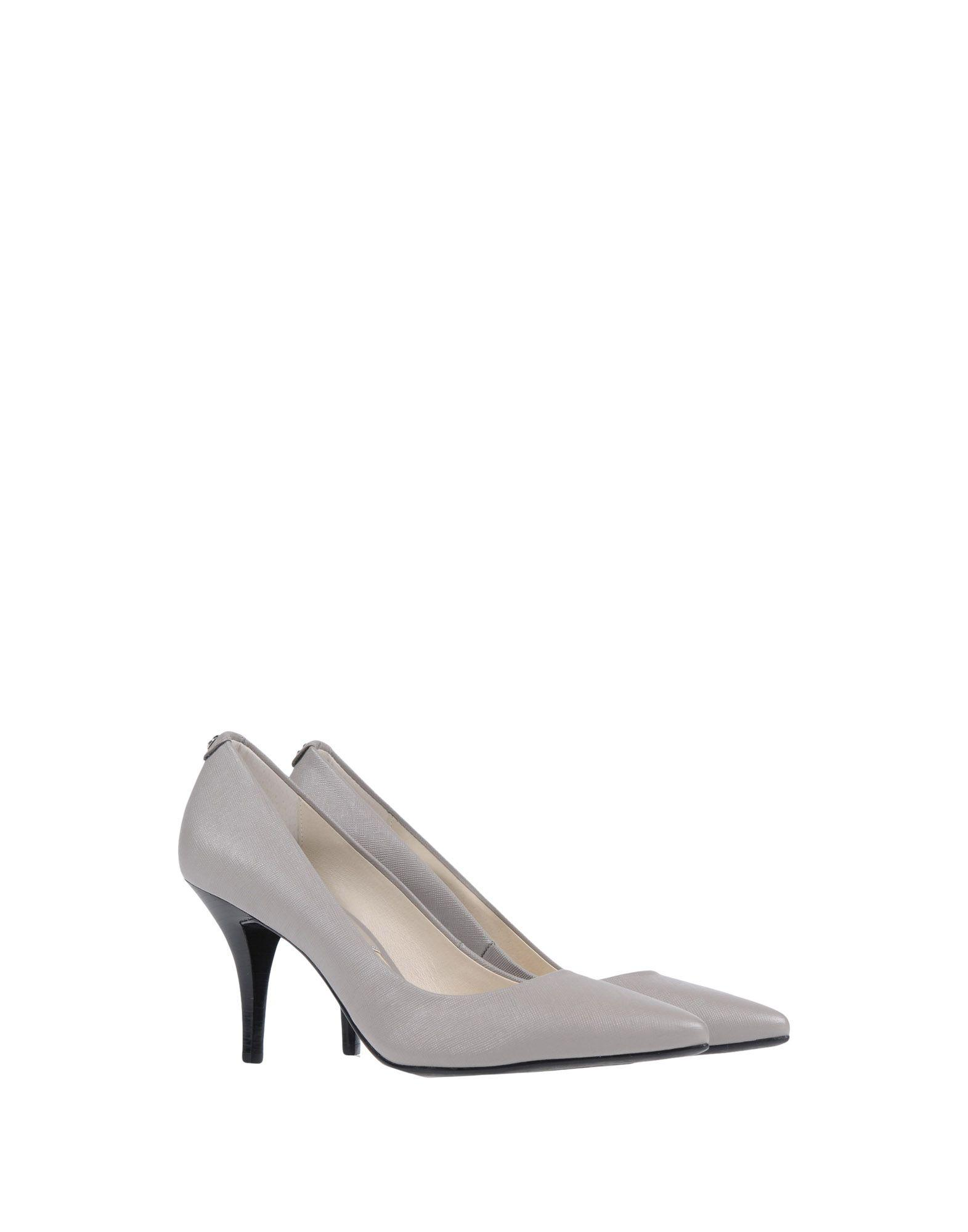cfc3f9f30021 Lyst - MICHAEL Michael Kors Court in Gray