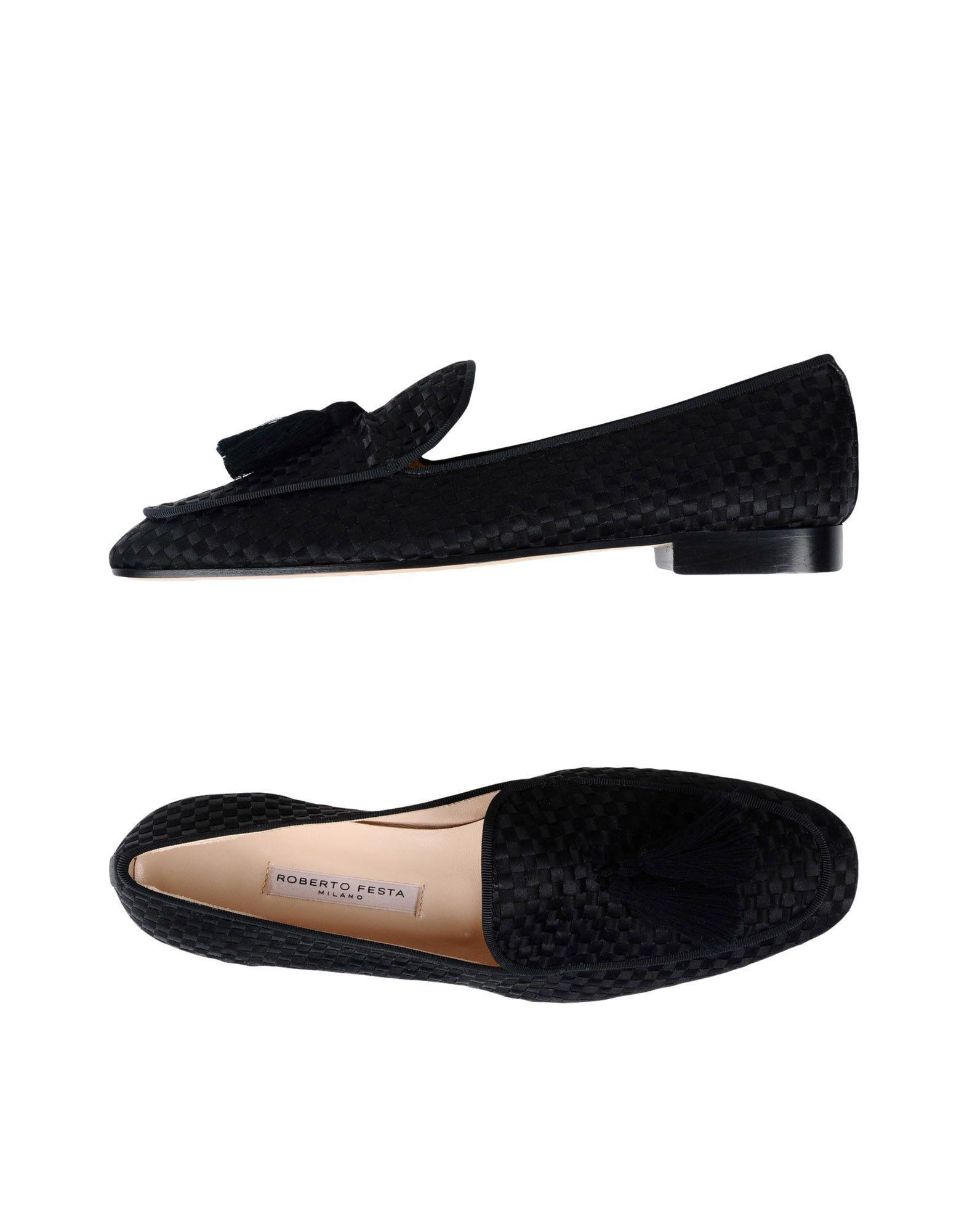 Clearance Looking For New Arrival Cheap Price FOOTWEAR - Loafers Roberto Festa Milano Cheap Price Wholesale Cheap Sale Fashion Style Collections Cheap Online RNK2NzuqXc
