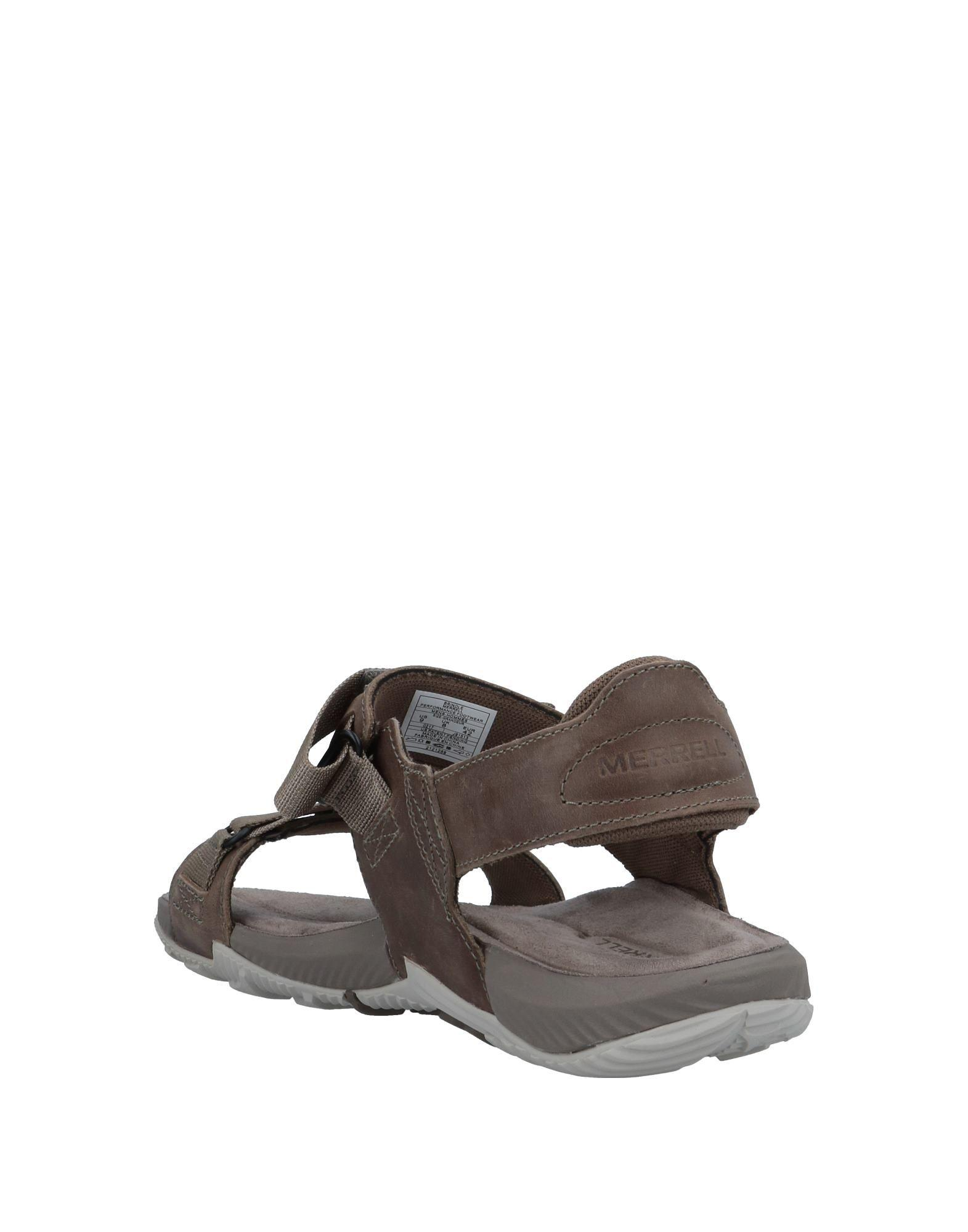 2359d41db049 Merrell Sandals for Men - Lyst