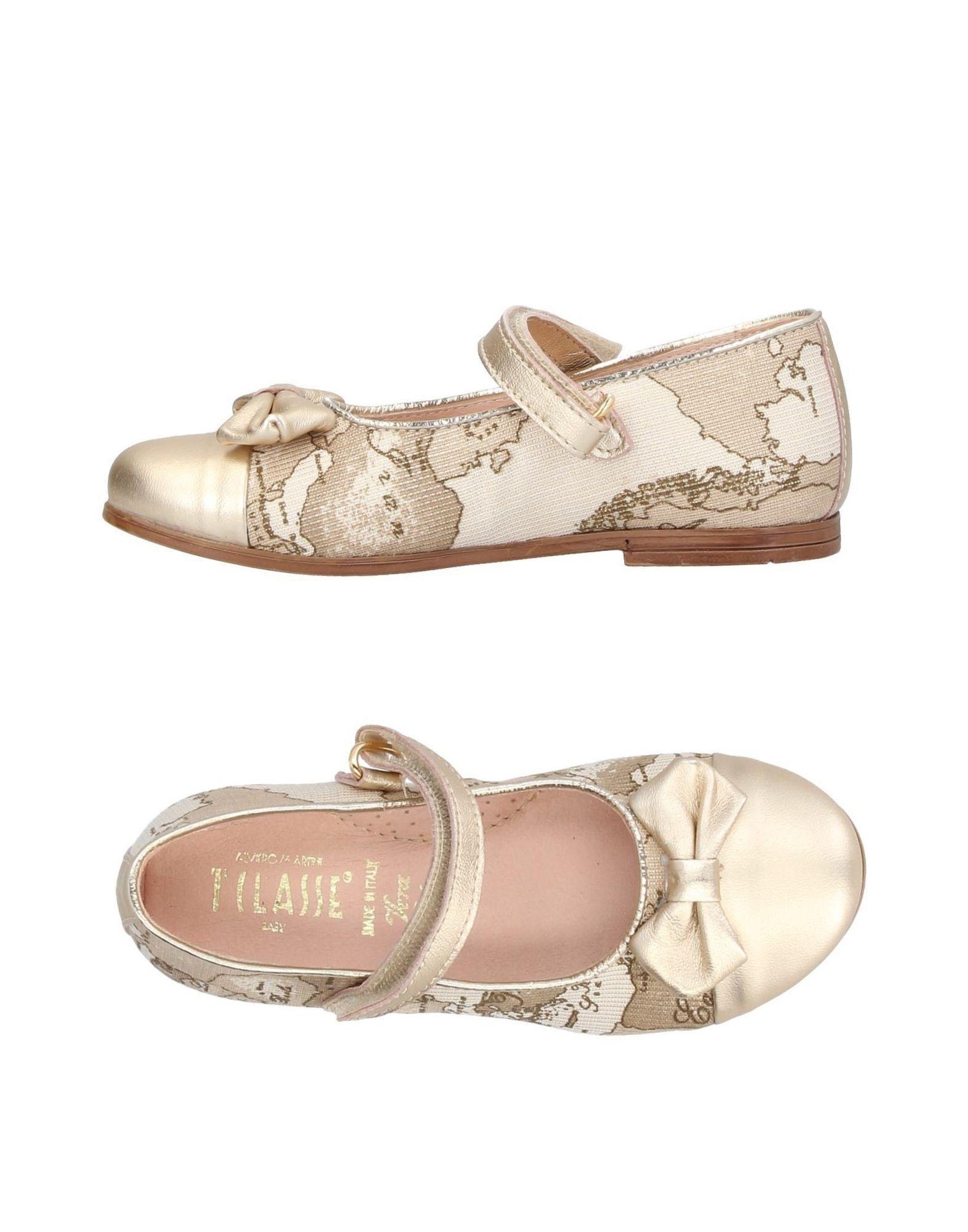 FOOTWEAR - Ballet flats Alviero Martini 1A Classe pQnA2gkde