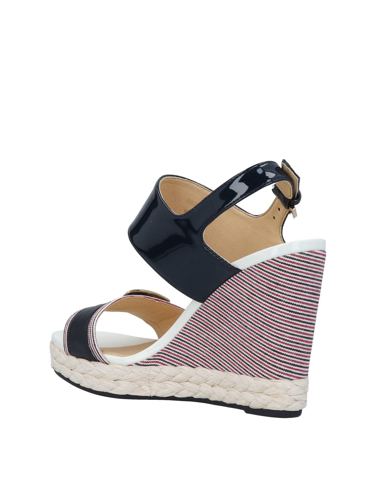 e5b81dcb1c0 Geox Sandals in Blue - Save 53% - Lyst