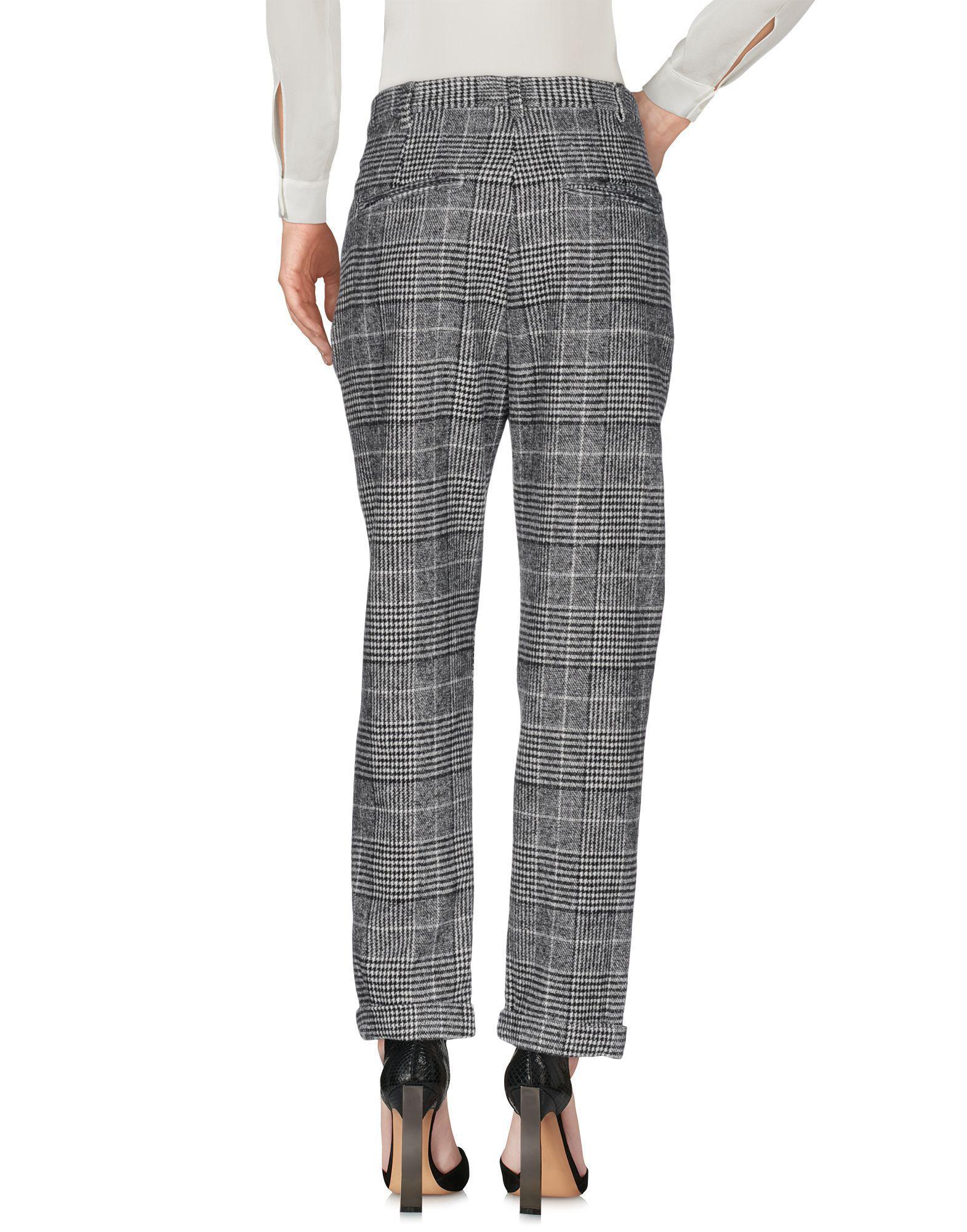 TROUSERS - Casual trousers Nümph YT82dv0WN
