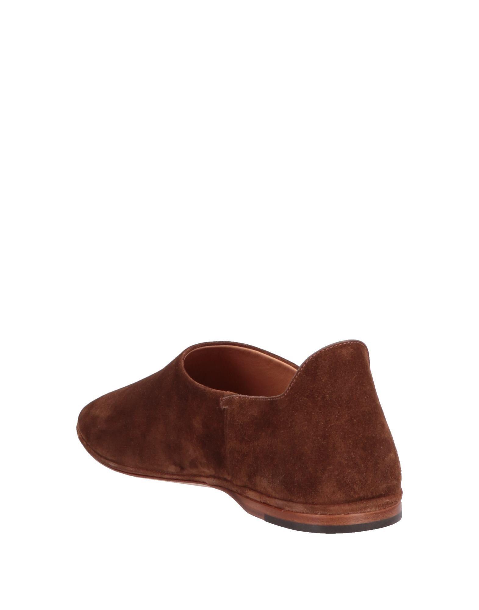 26795e8c4ef Lyst - Saint Laurent Loafer in Brown for Men