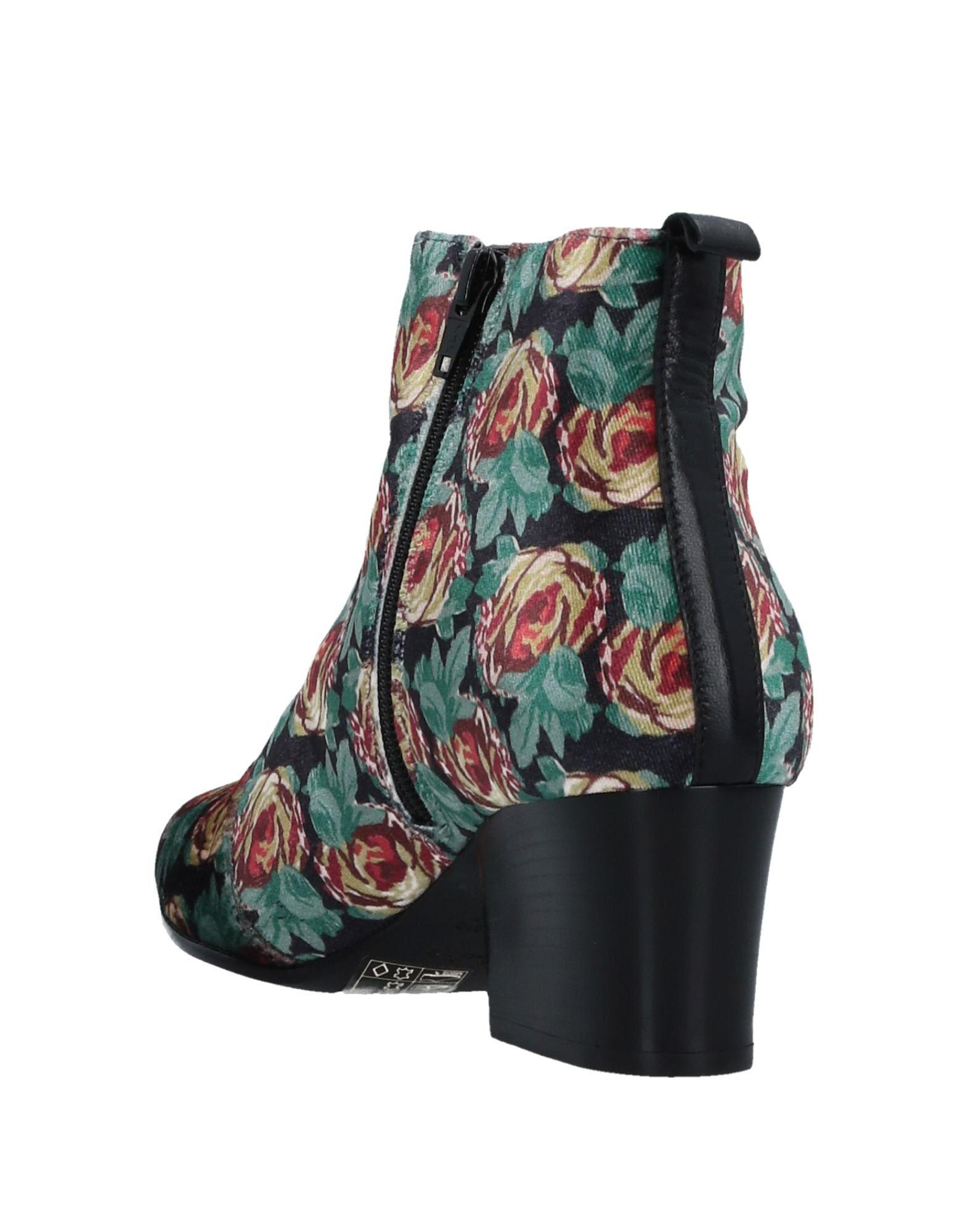 Ankle Boots in Lyst Corti Lisa Green 5qx6fnw