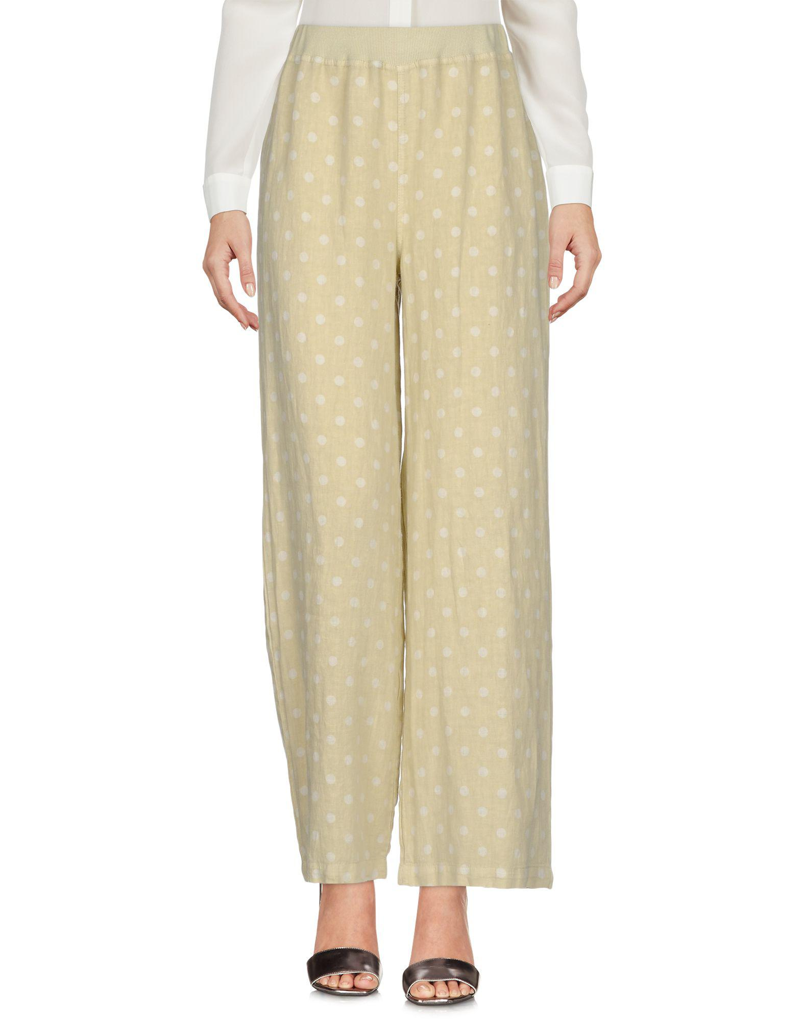 TROUSERS - Casual trousers Saint Tropez t4QQtR