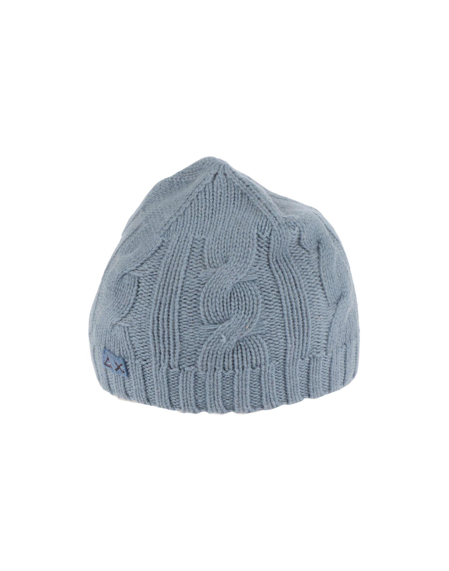Sun 68 Hat in Blue for Men - Lyst 79b9d58229f1