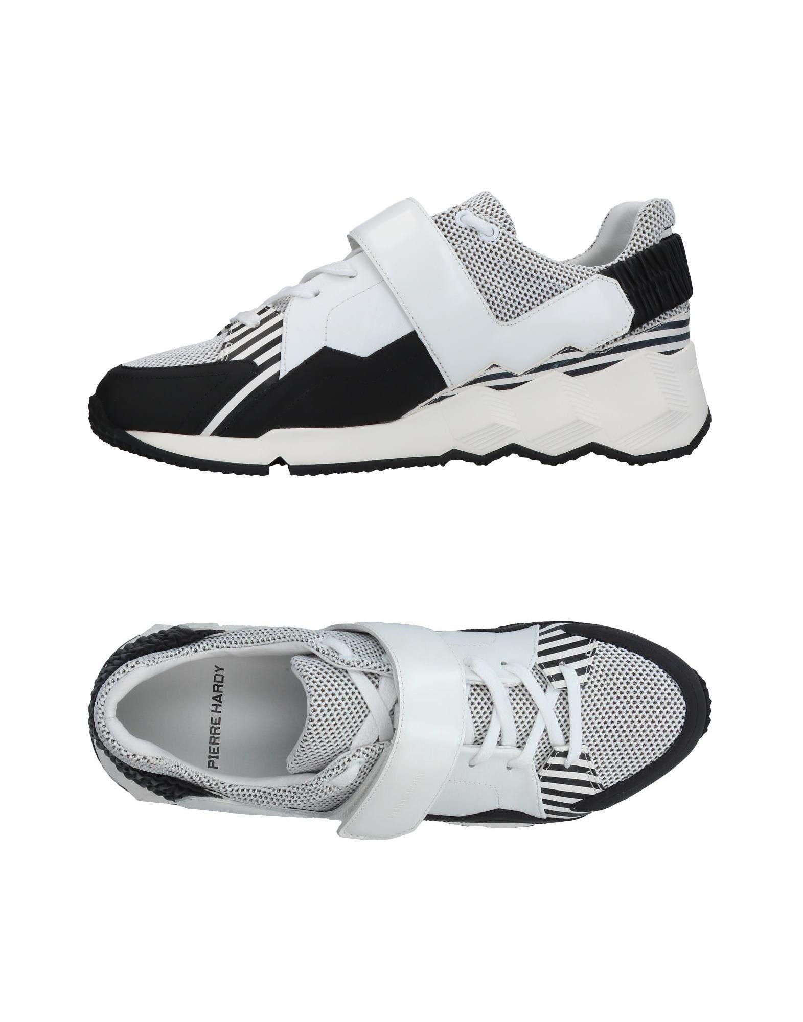 FOOTWEAR - Low-tops & sneakers Pierre Hardy Websites Cheap Online Outlet 2018 New Eastbay Cheap Price Nicekicks Fashionable Online EBEb7aIAm