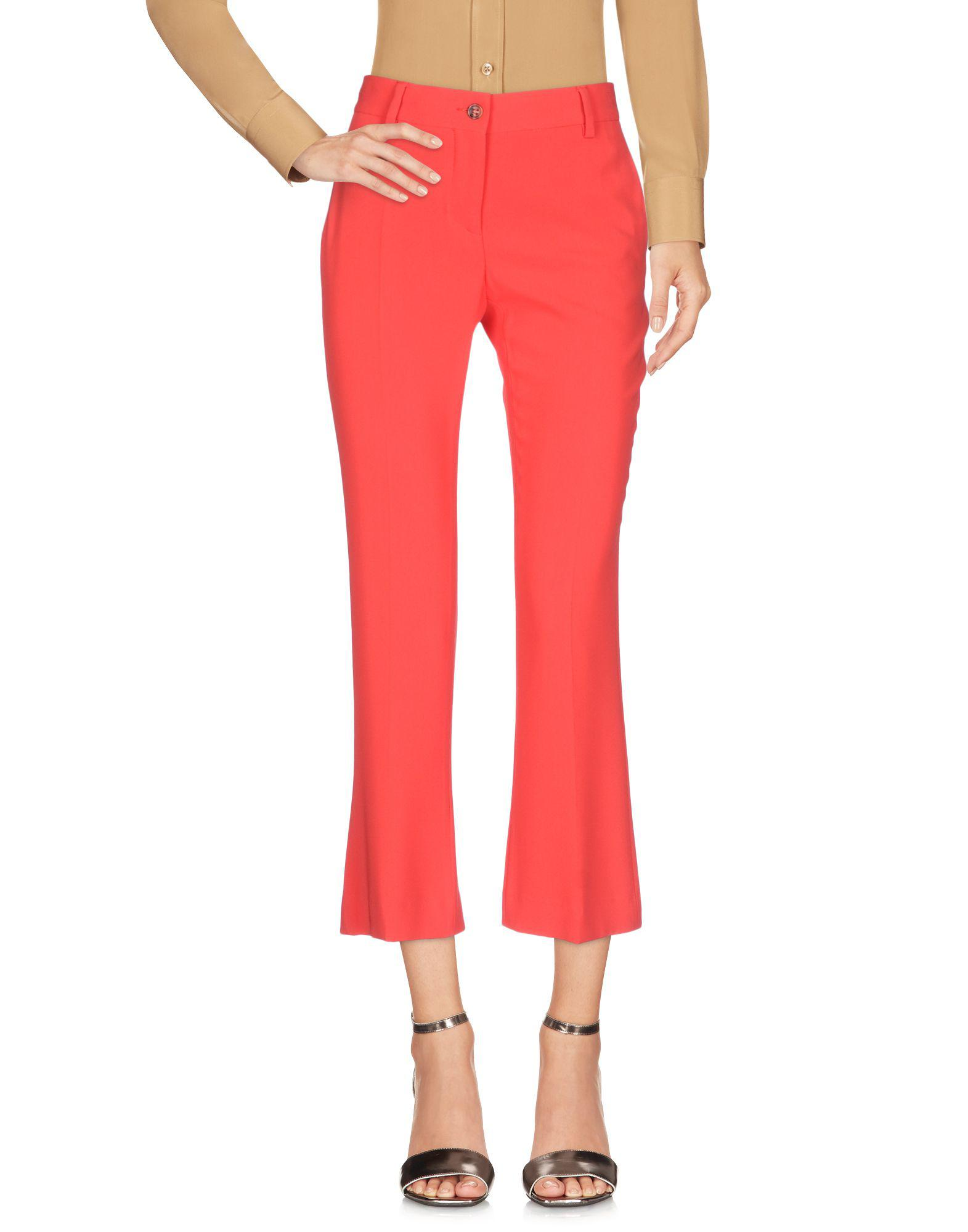 TROUSERS - 3/4-length trousers Alberto Biani