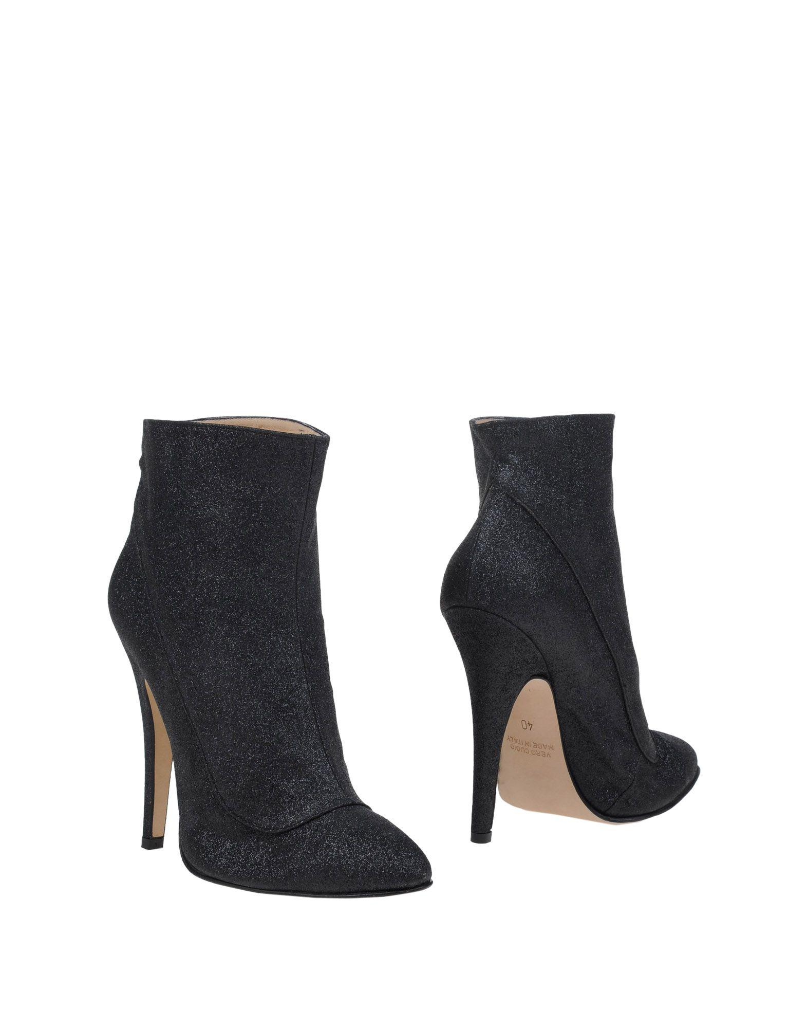 BLUMARINE Suede Ankle Boots h89P5