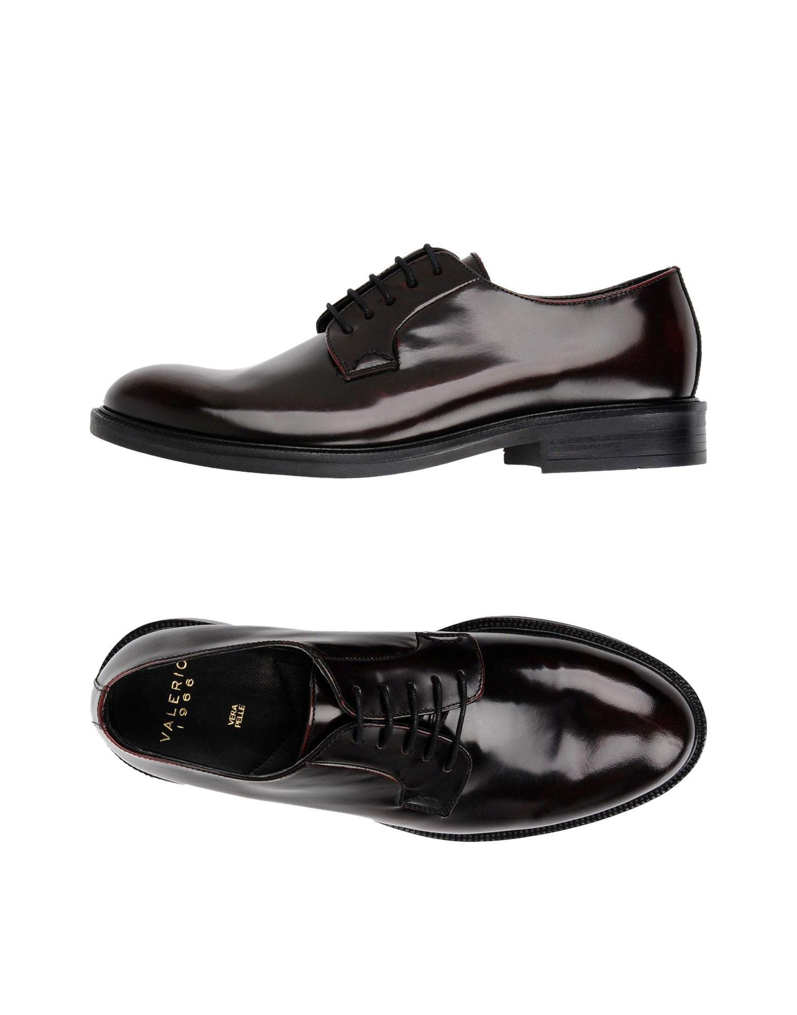 FOOTWEAR - Lace-up shoes Valerio 1966 k9Dg8FfdYs